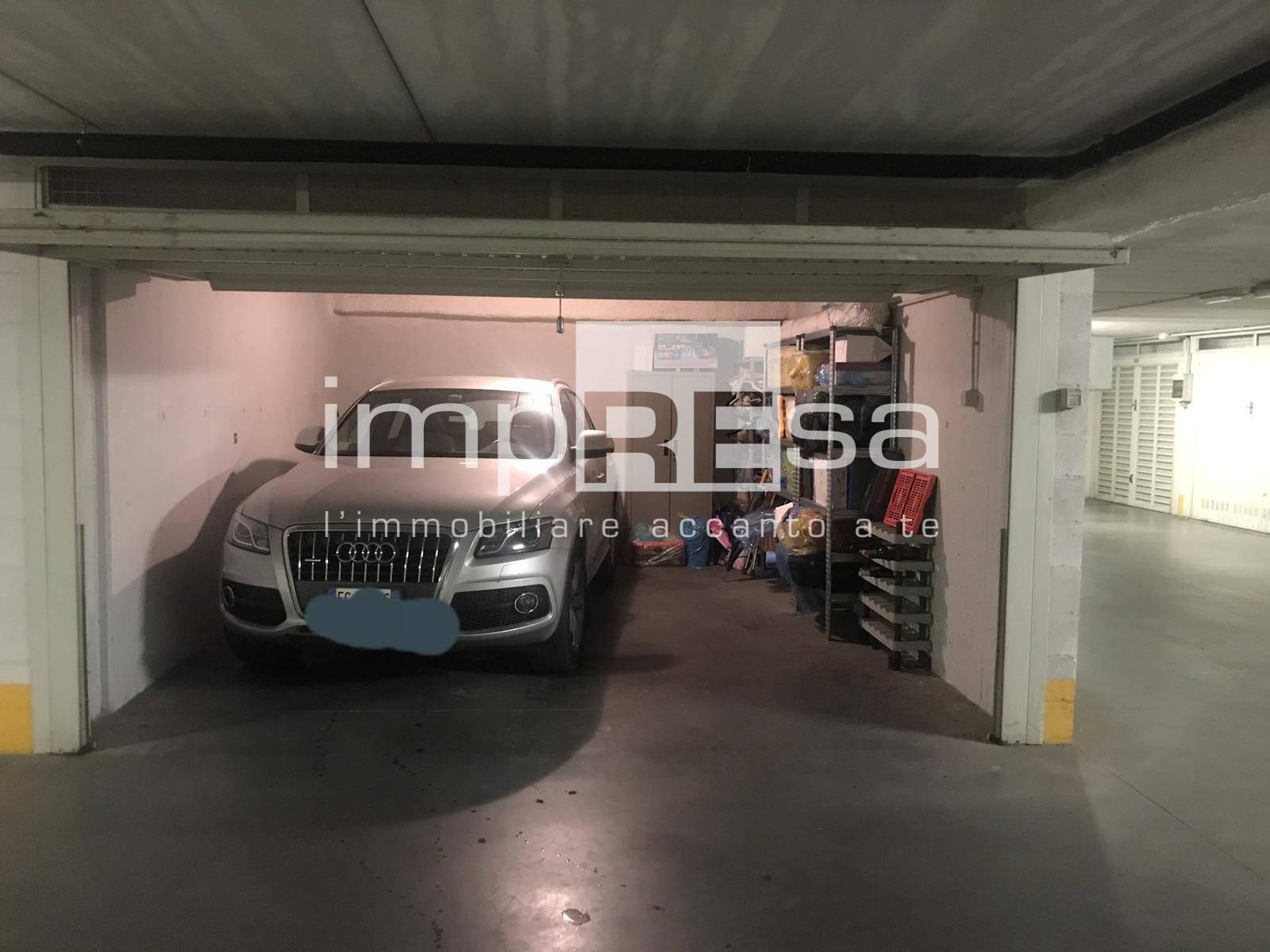 Box / Garage in vendita a Treviso, 1 locali, zona Località: Centrostorico, prezzo € 82.000 | CambioCasa.it