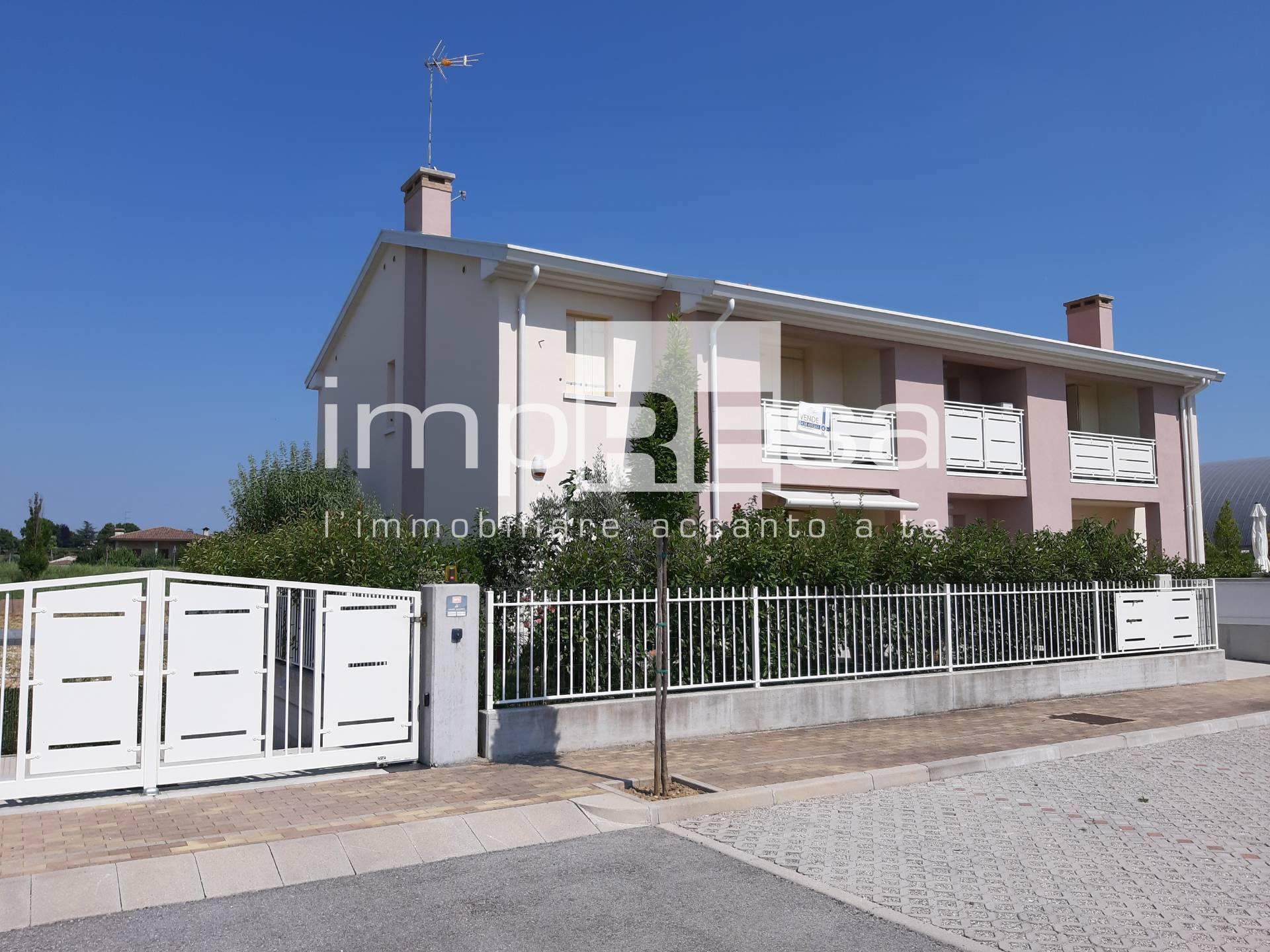Appartamento in vendita a Susegana, 4 locali, zona Località: PontedellaPriula, prezzo € 195.000   CambioCasa.it