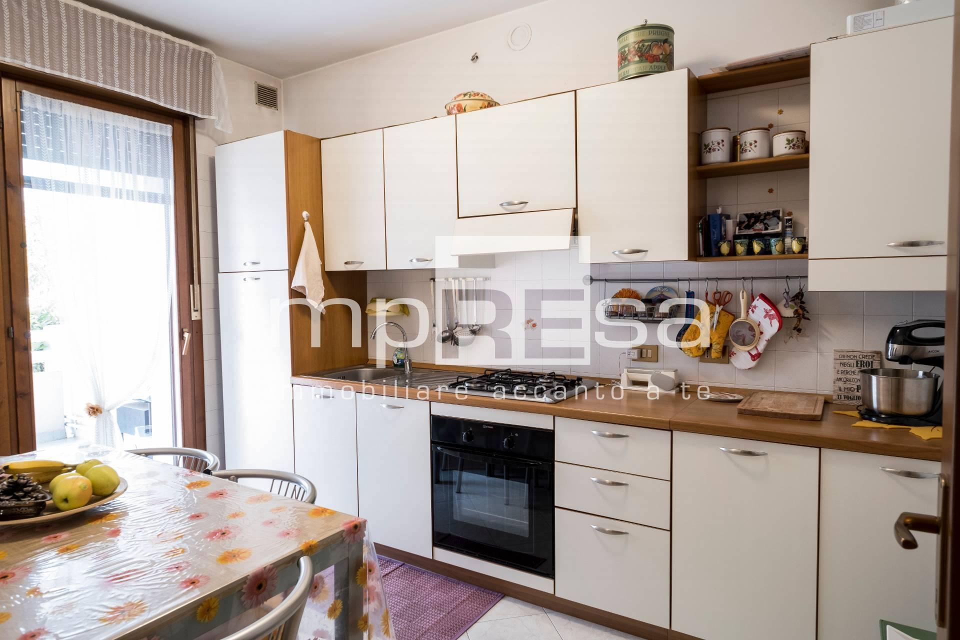 Appartamento in vendita a Quarto d'Altino, 5 locali, prezzo € 130.000 | PortaleAgenzieImmobiliari.it