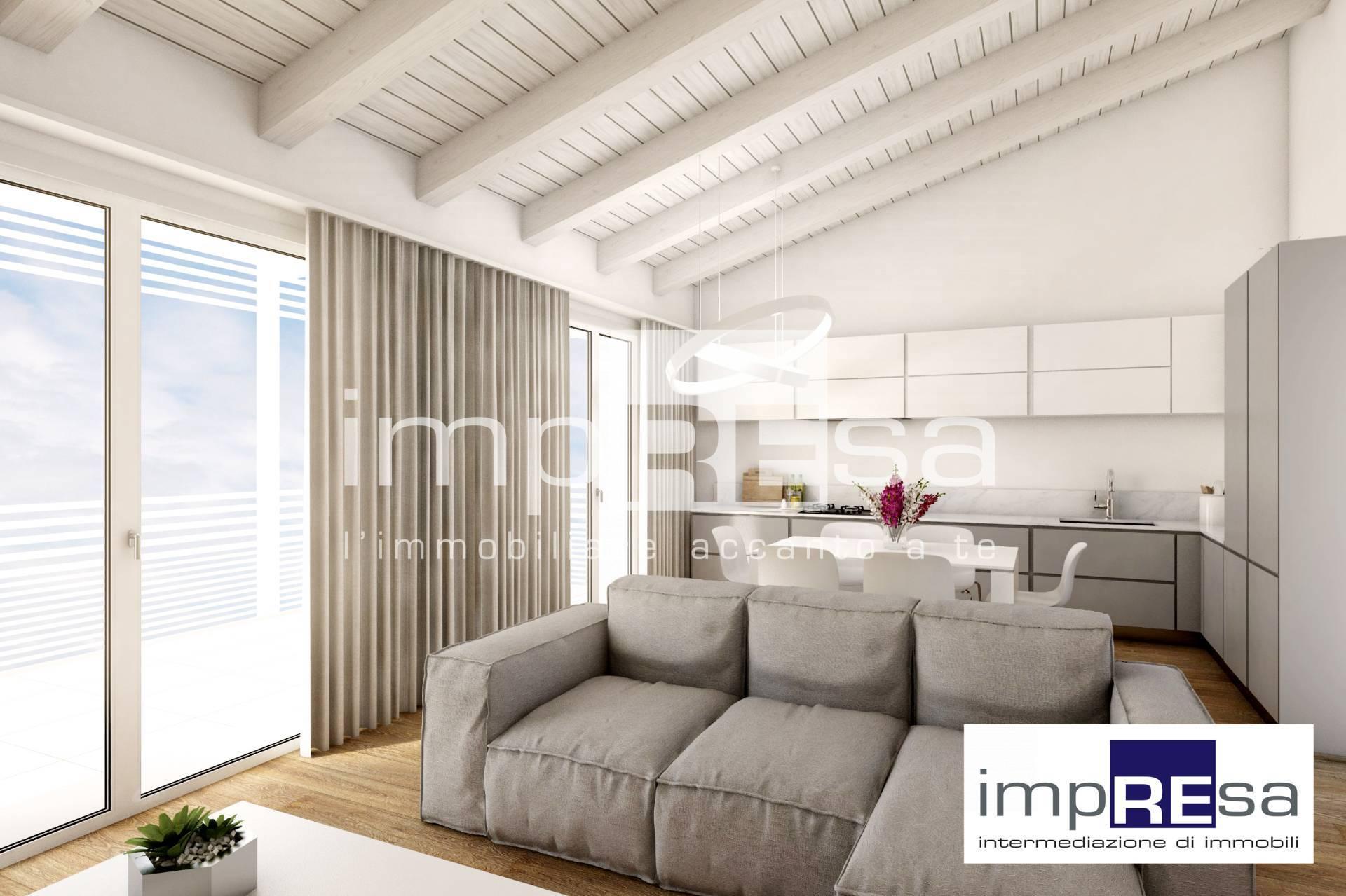 Appartamento in vendita a Marcon, 4 locali, prezzo € 235.000 | CambioCasa.it
