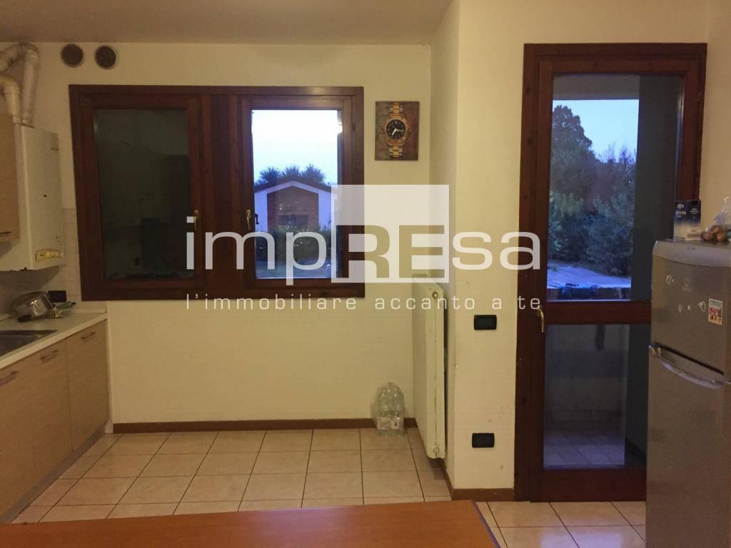 APPARTAMENTO in Vendita a Borgo Saccon, San Vendemiano (TREVISO)