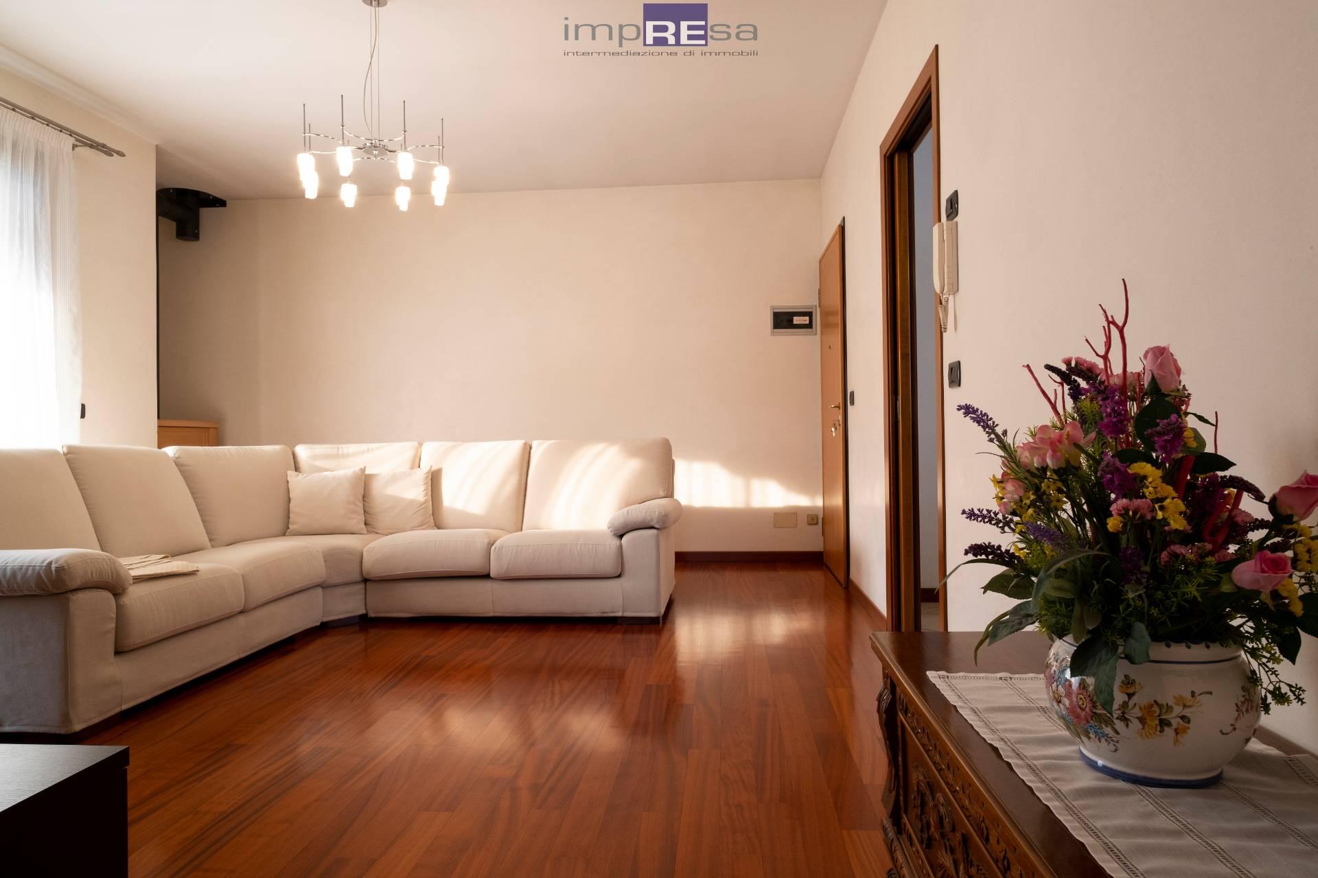 Appartamento in vendita a Colle Umberto, 6 locali, prezzo € 165.000 | PortaleAgenzieImmobiliari.it