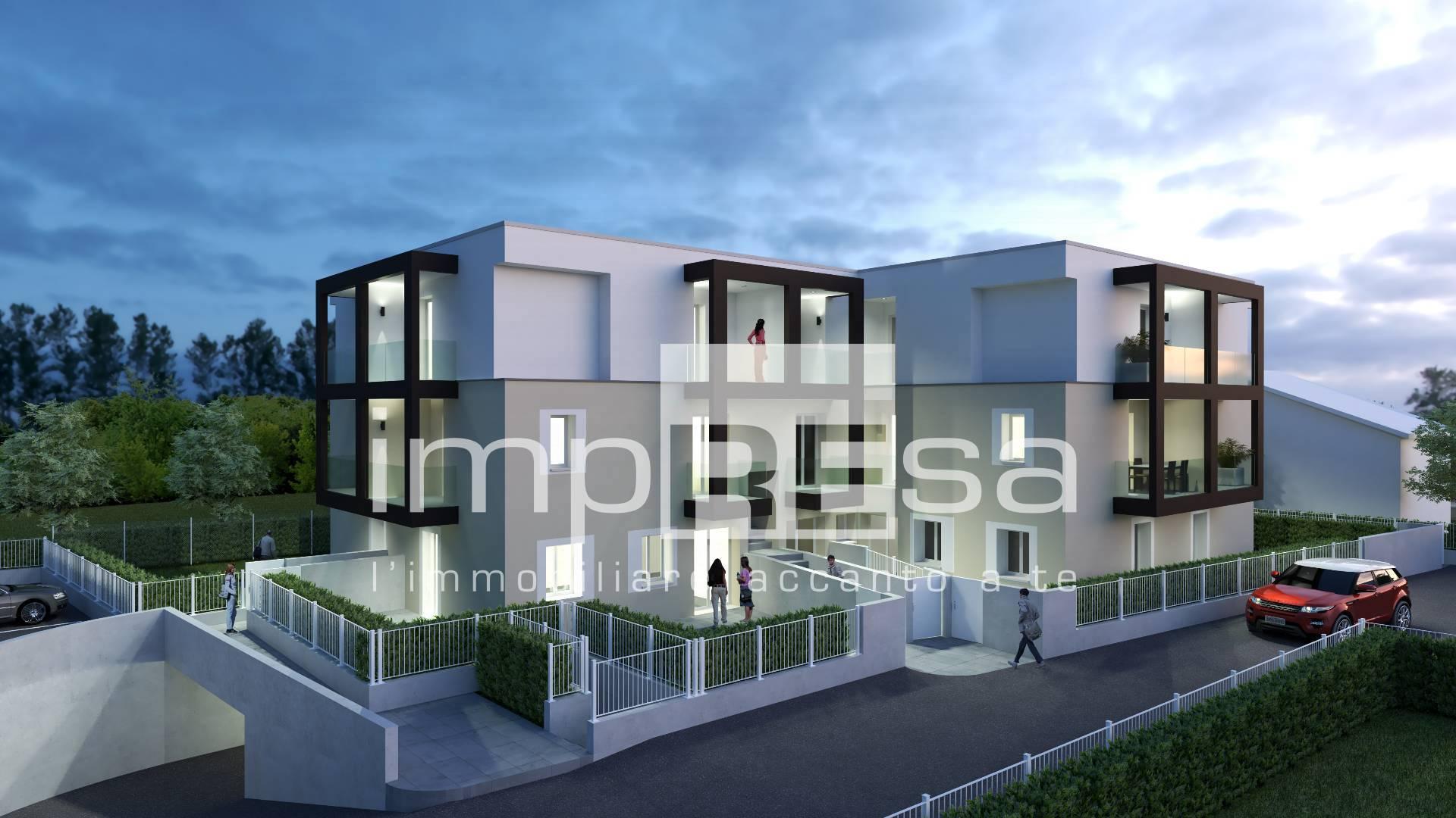 Appartamento in vendita a Mogliano Veneto, 5 locali, prezzo € 210.000   PortaleAgenzieImmobiliari.it