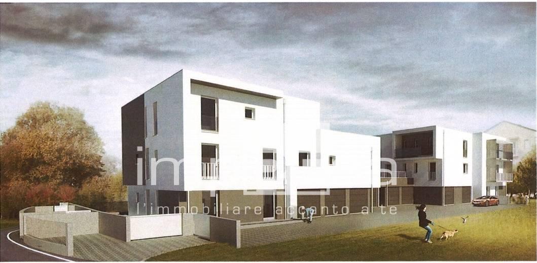 Appartamento in vendita a Marcon, 5 locali, prezzo € 270.000 | CambioCasa.it