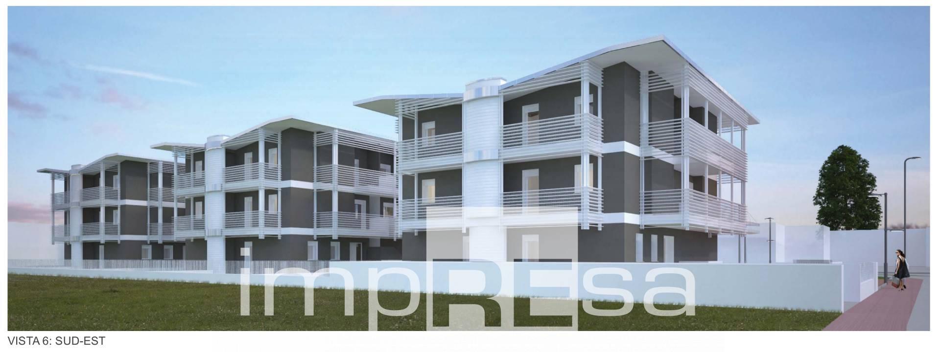 Appartamento in vendita a Scorzè, 2 locali, zona ella, prezzo € 119.000 | PortaleAgenzieImmobiliari.it