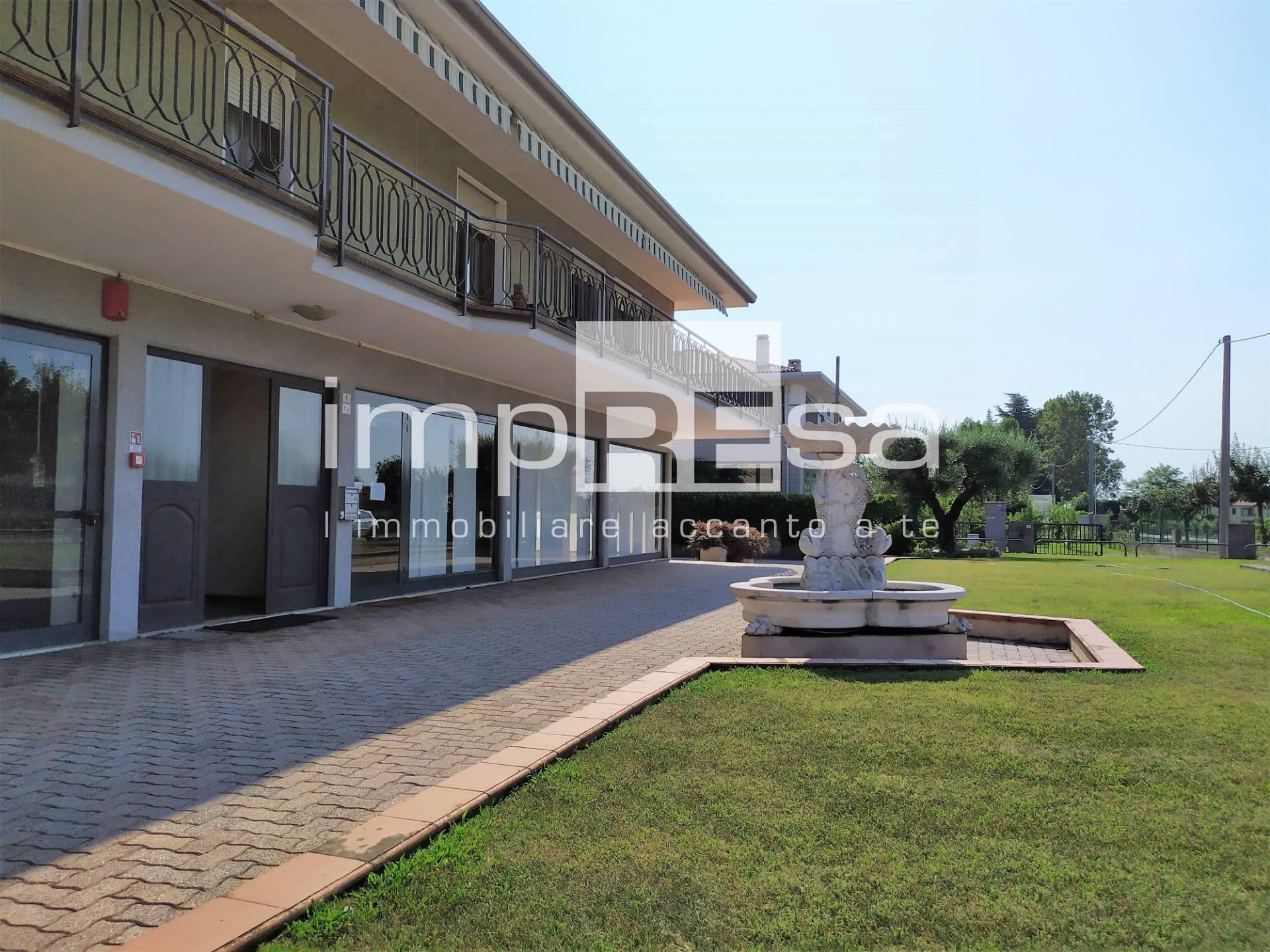 Appartamento in vendita a Susegana, 10 locali, zona Località: PontedellaPriula, prezzo € 615.000 | PortaleAgenzieImmobiliari.it