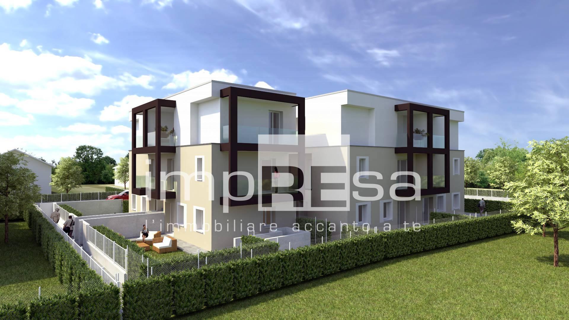 Appartamento in vendita a Mogliano Veneto, 5 locali, prezzo € 190.000   PortaleAgenzieImmobiliari.it