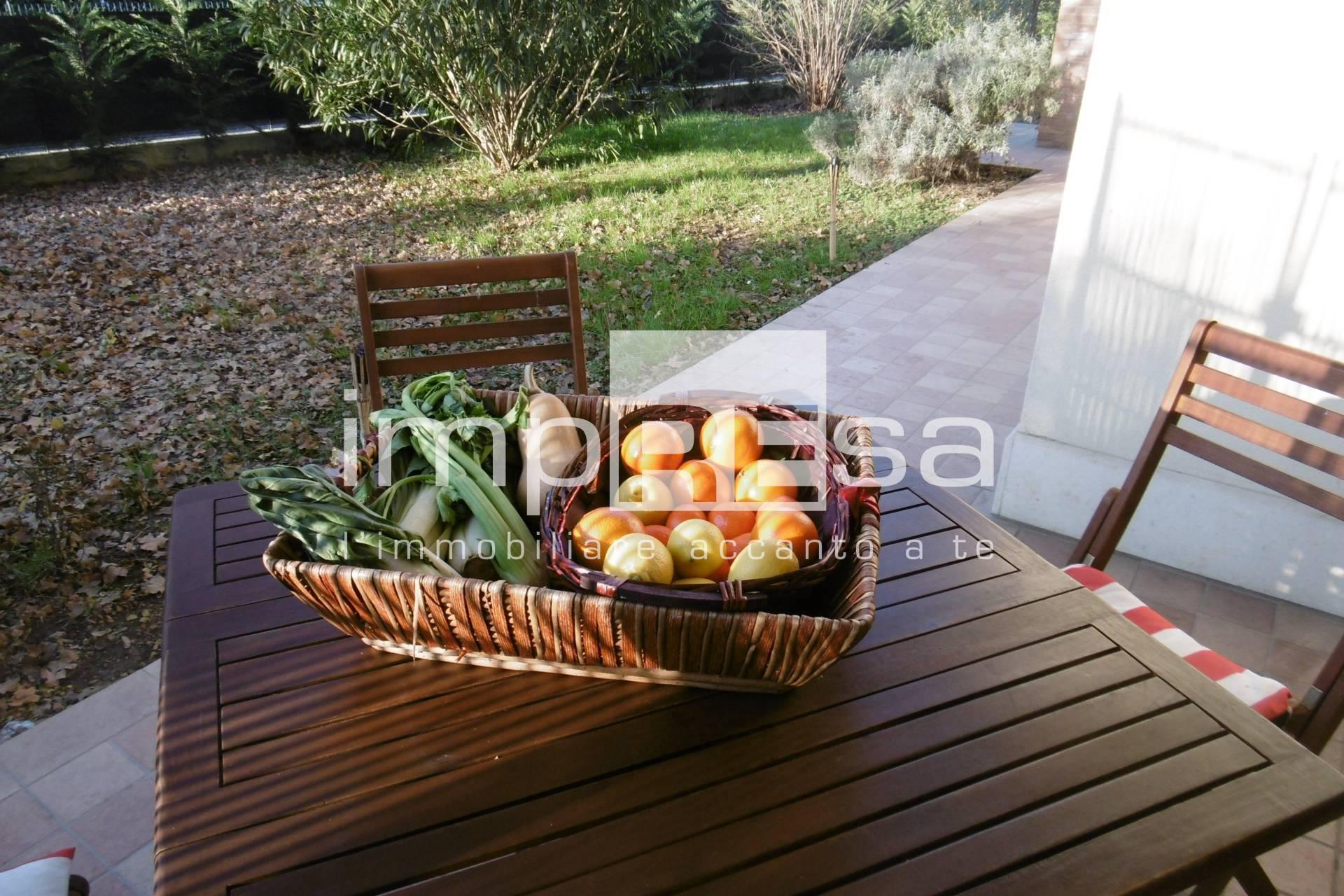 Appartamento in vendita a Treviso, 3 locali, zona Località: S.Angelo/S.MariadelSile, prezzo € 200.000 | PortaleAgenzieImmobiliari.it