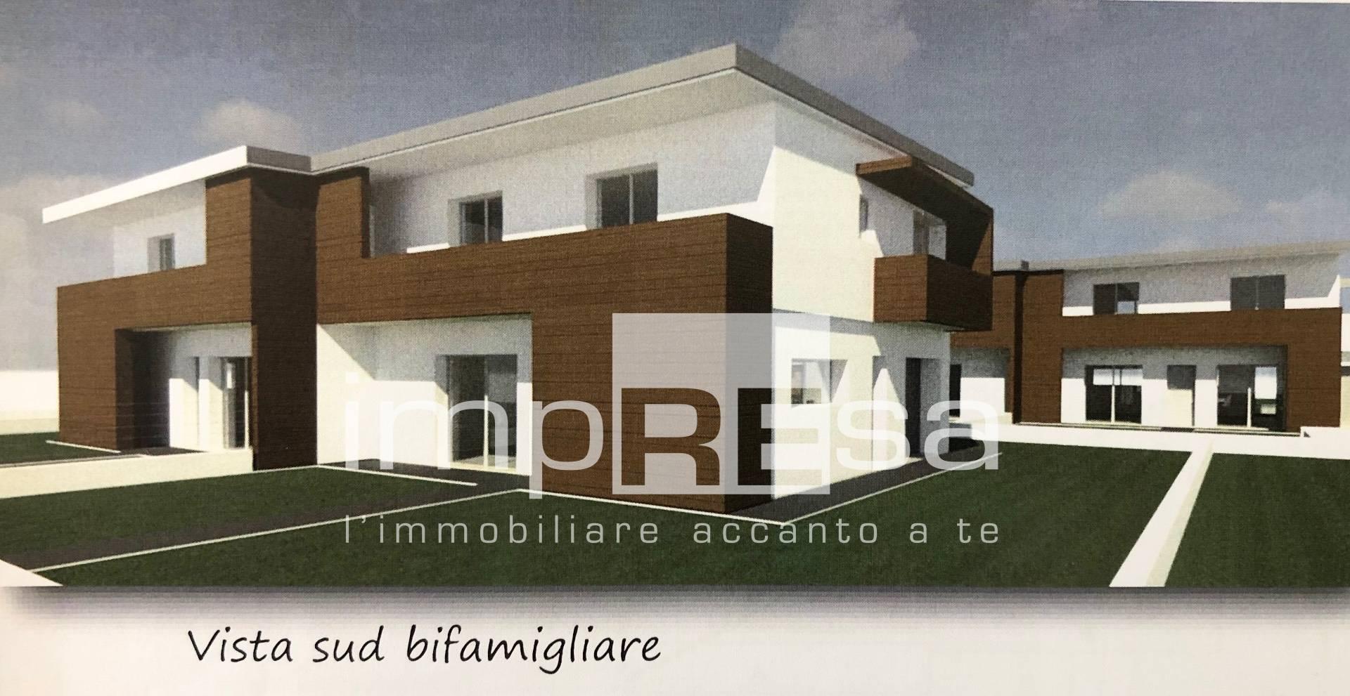 Comune Di Ponzano Veneto villa bifamiliare in vendita a ponzano veneto - zona: ponzano