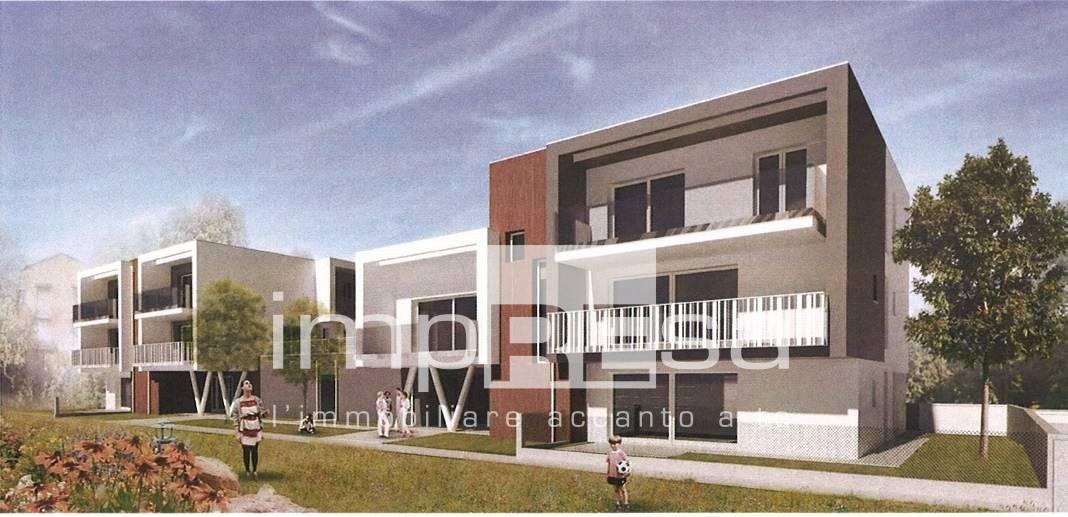 Appartamento in vendita a Marcon, 5 locali, prezzo € 270.000 | PortaleAgenzieImmobiliari.it