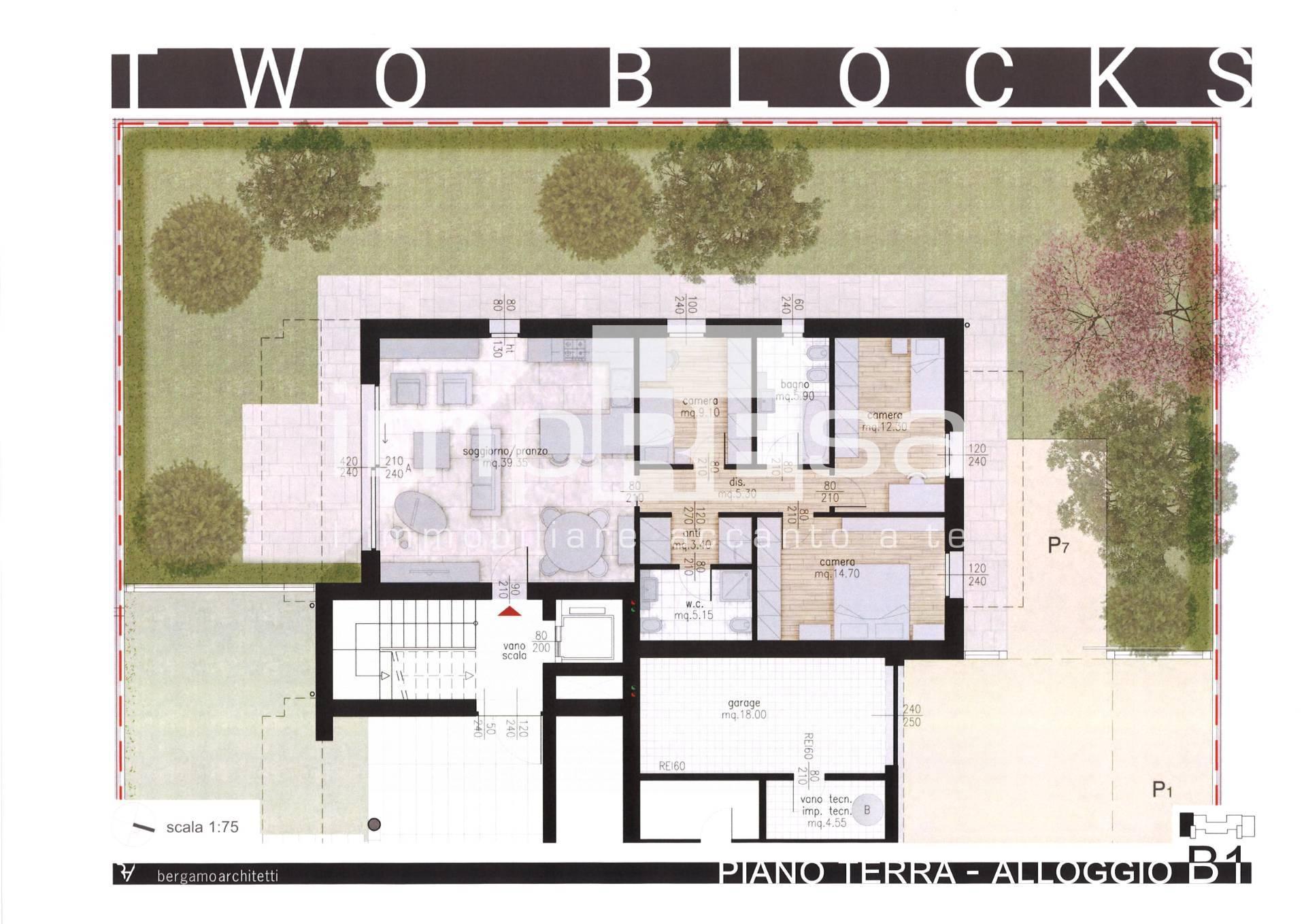 Appartamento in vendita a Marcon, 5 locali, prezzo € 280.000 | CambioCasa.it