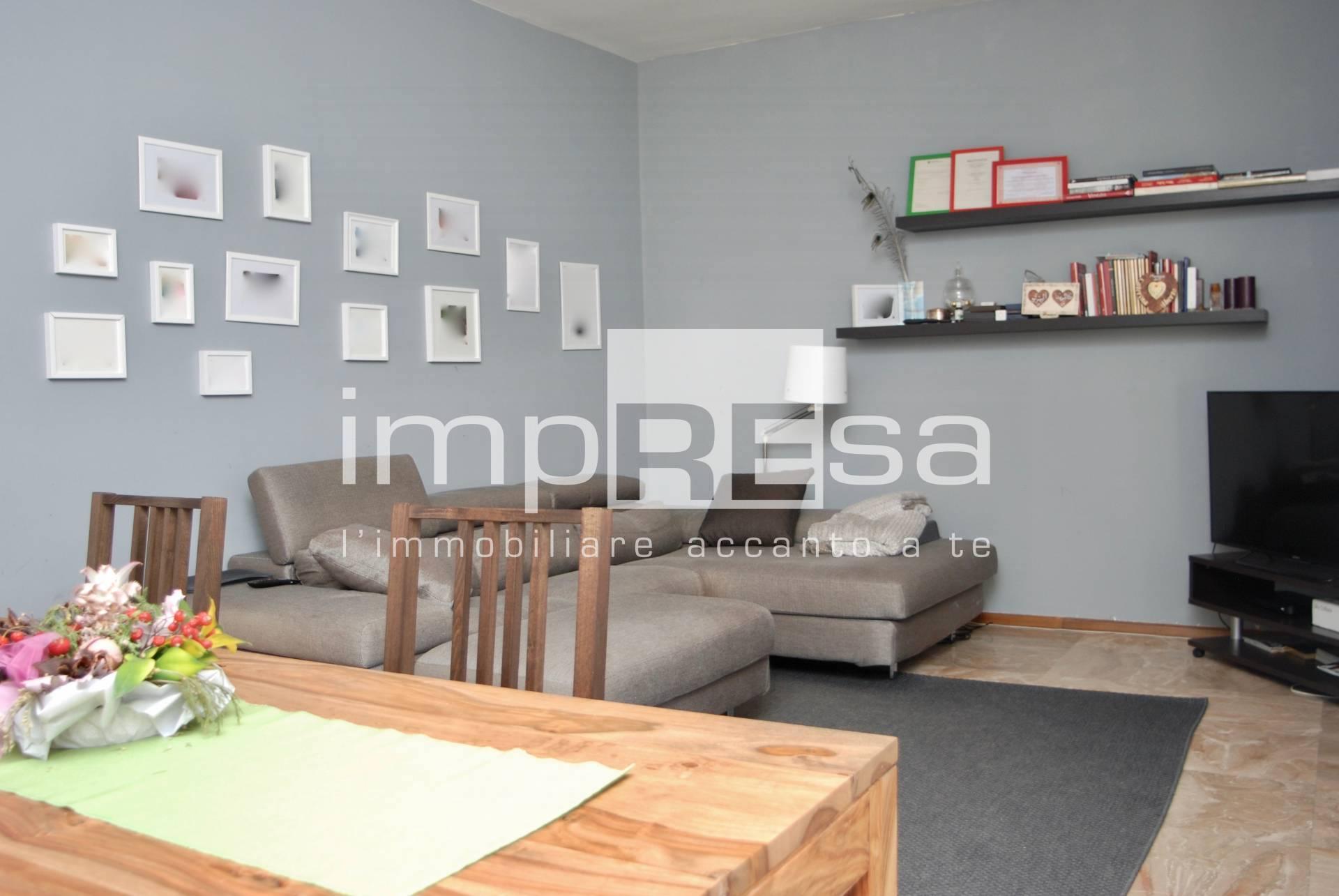 Appartamento in vendita a Treviso, 8 locali, zona Località: FuoriMura, prezzo € 170.000   PortaleAgenzieImmobiliari.it