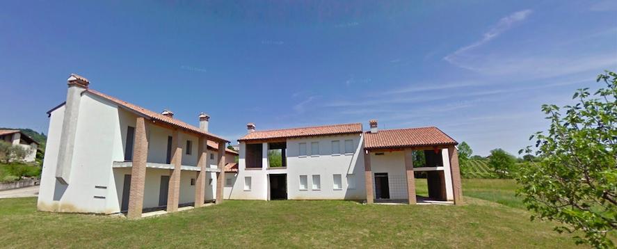 Villa Bifamiliare in Vendita a Tarzo