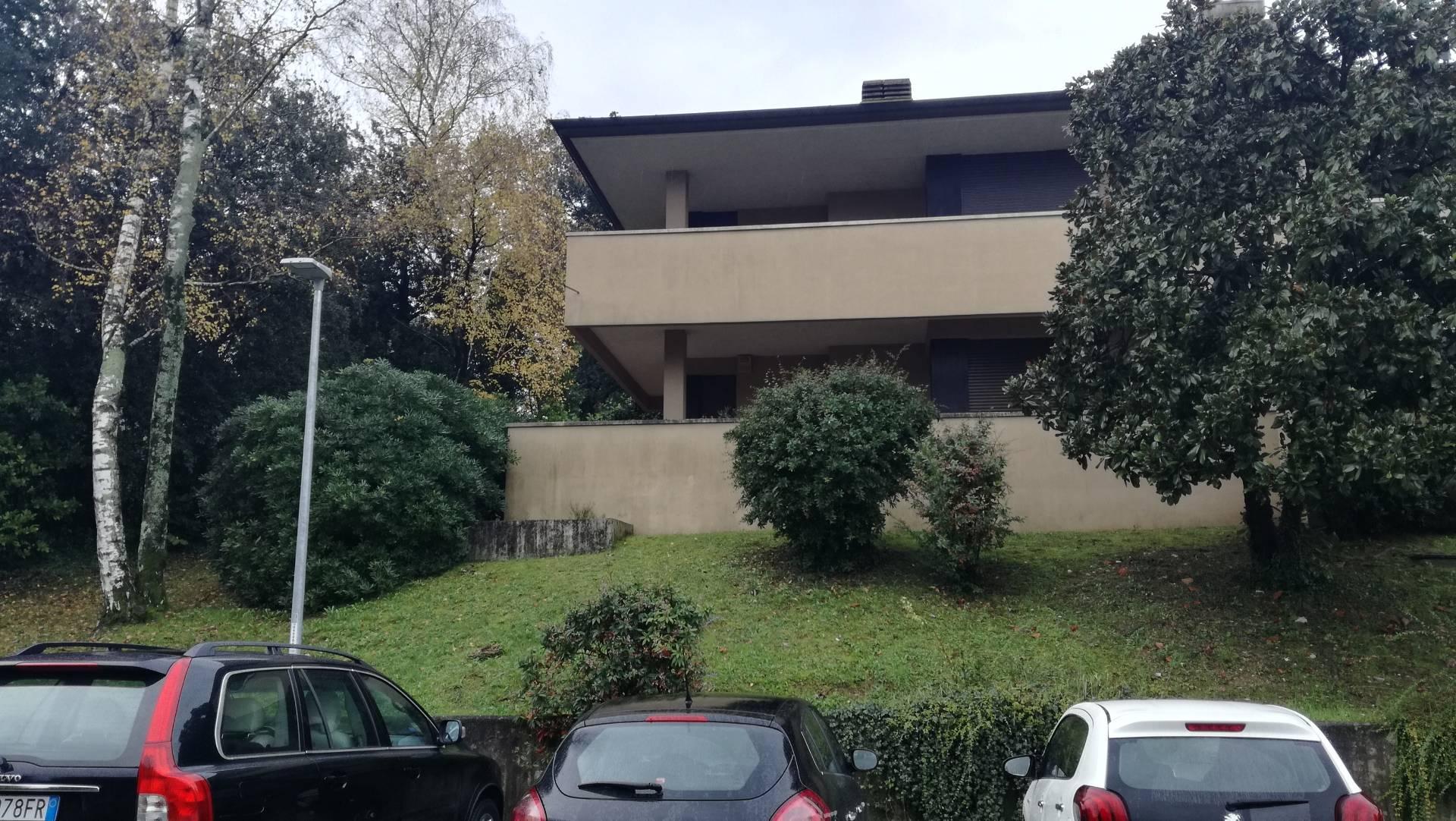 Appartamento in vendita a Conegliano, 5 locali, prezzo € 270.000   CambioCasa.it