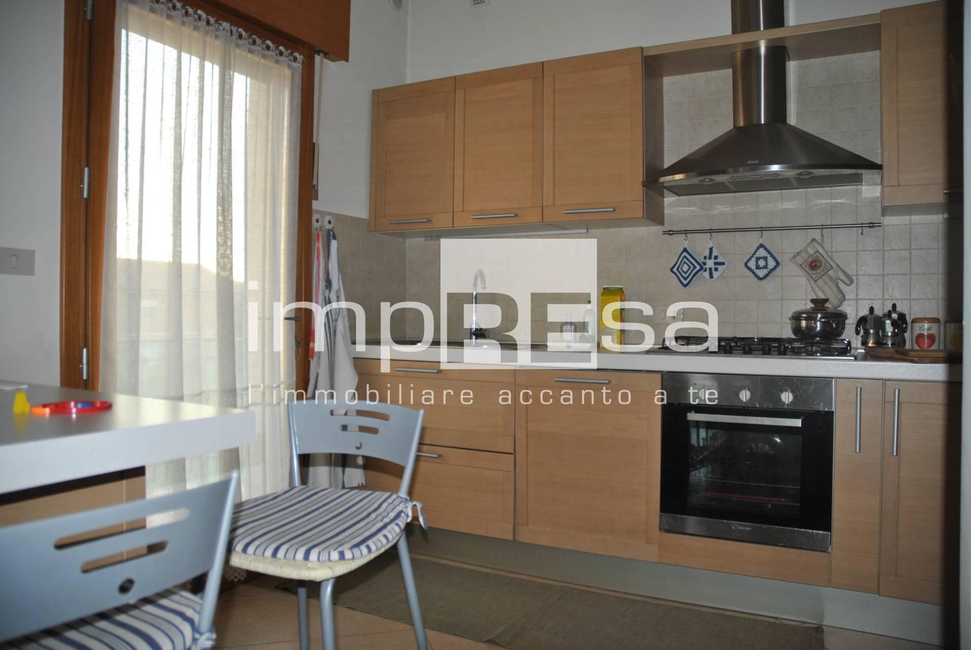 Appartamento in vendita a Mogliano Veneto, 5 locali, prezzo € 159.000 | PortaleAgenzieImmobiliari.it