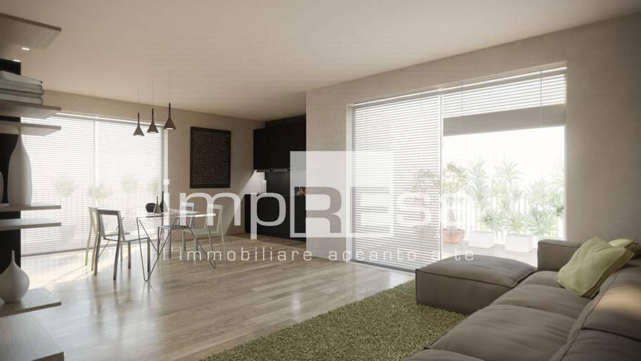 Appartamento in vendita a Silea, 6 locali, zona Località: Centro, prezzo € 320.000 | PortaleAgenzieImmobiliari.it