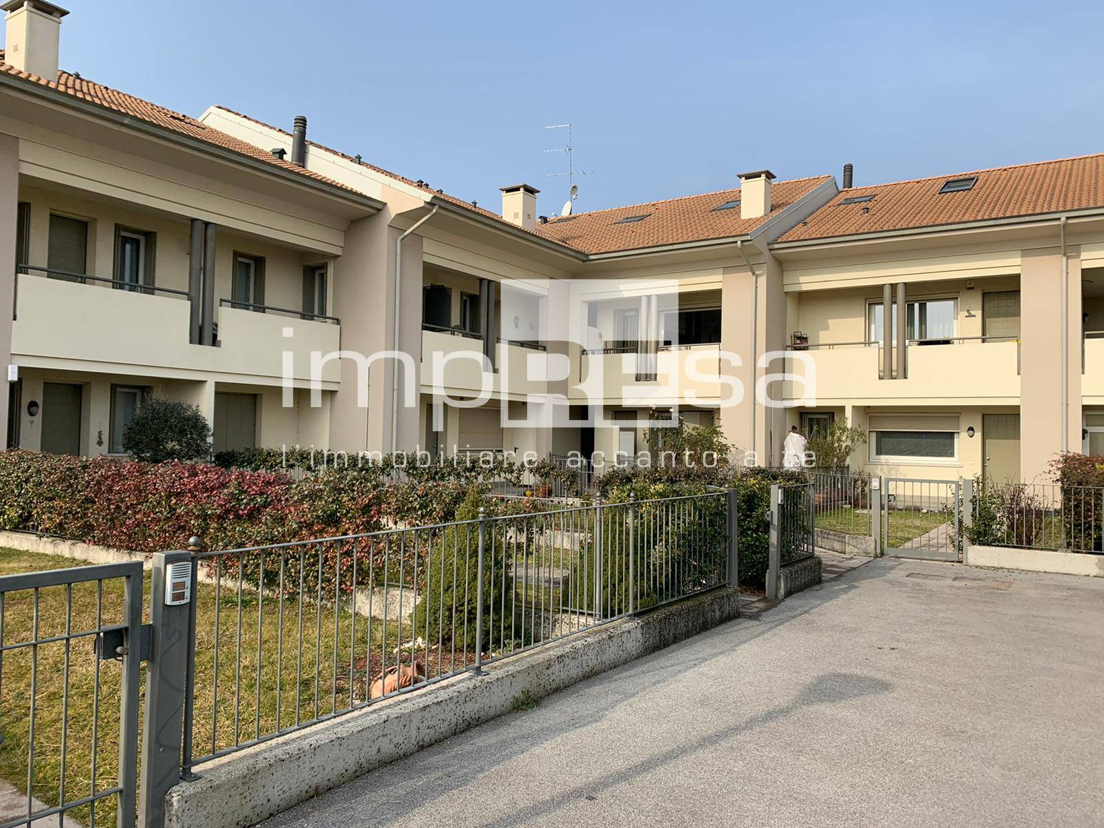 Appartamento in vendita a Santa Lucia di Piave, 5 locali, prezzo € 235.000   PortaleAgenzieImmobiliari.it