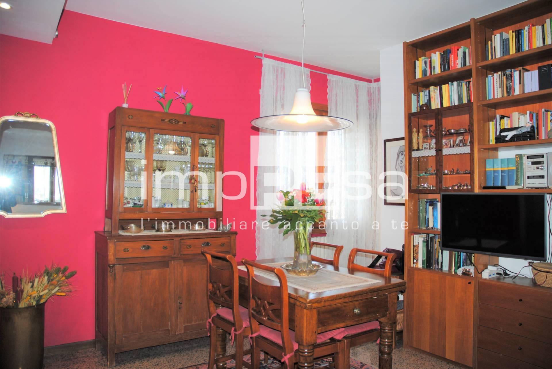 Appartamento in vendita a Mogliano Veneto, 4 locali, prezzo € 153.000   PortaleAgenzieImmobiliari.it
