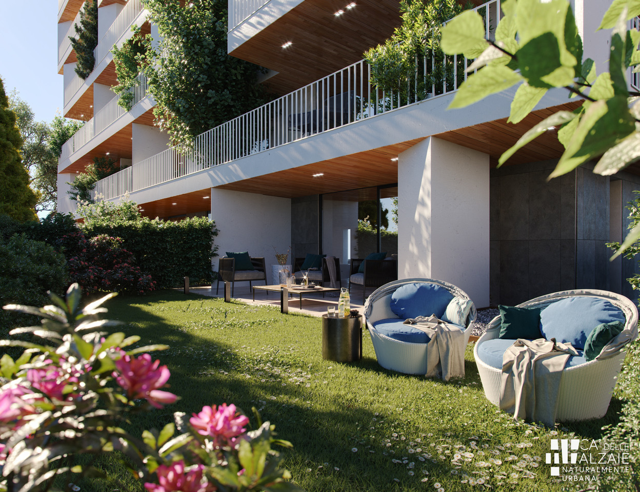 Appartamento in vendita a Treviso, 7 locali, zona Località: Restera, prezzo € 570.000 | PortaleAgenzieImmobiliari.it
