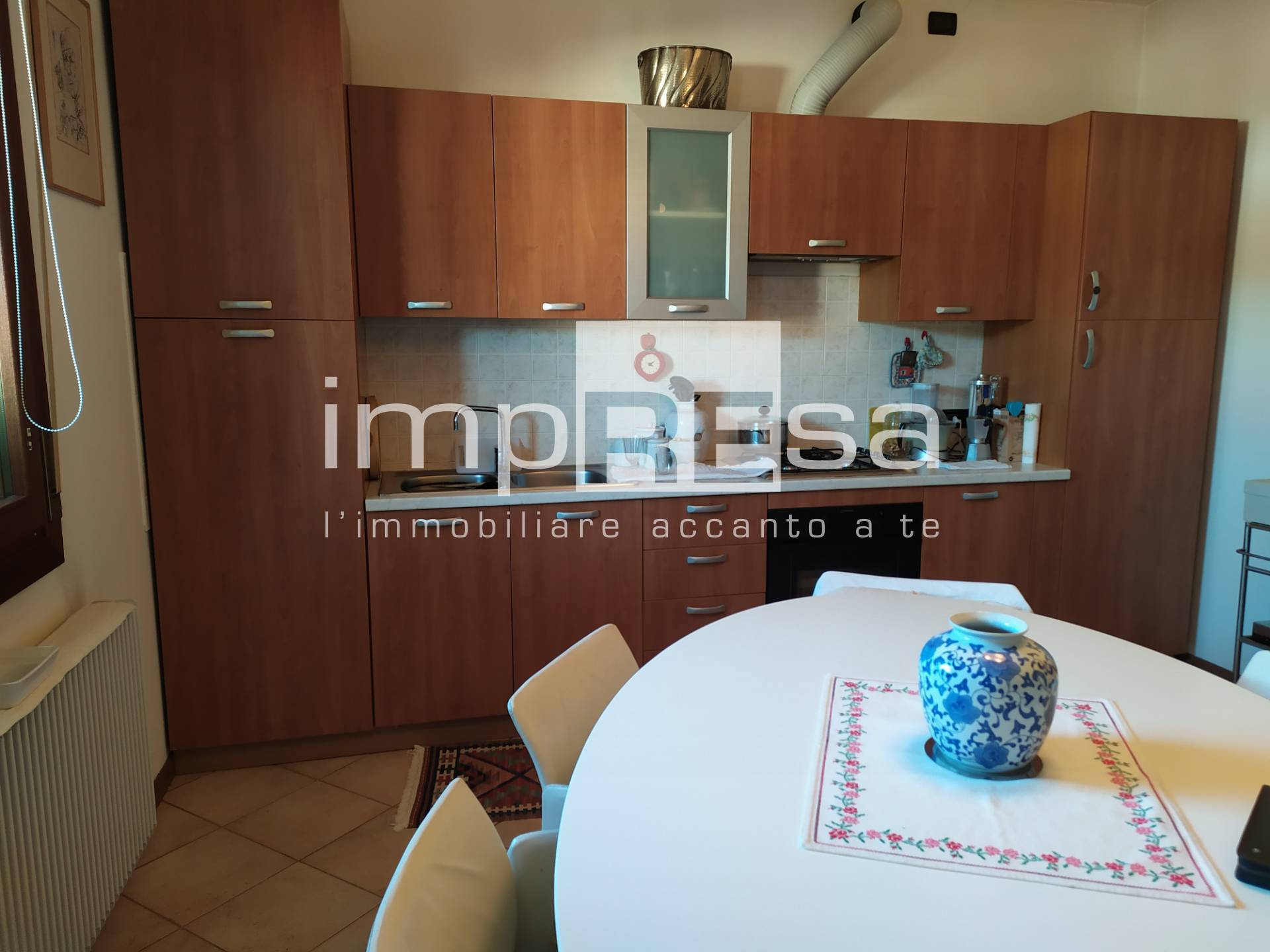 Appartamento in vendita a Preganziol, 3 locali, prezzo € 83.000 | PortaleAgenzieImmobiliari.it