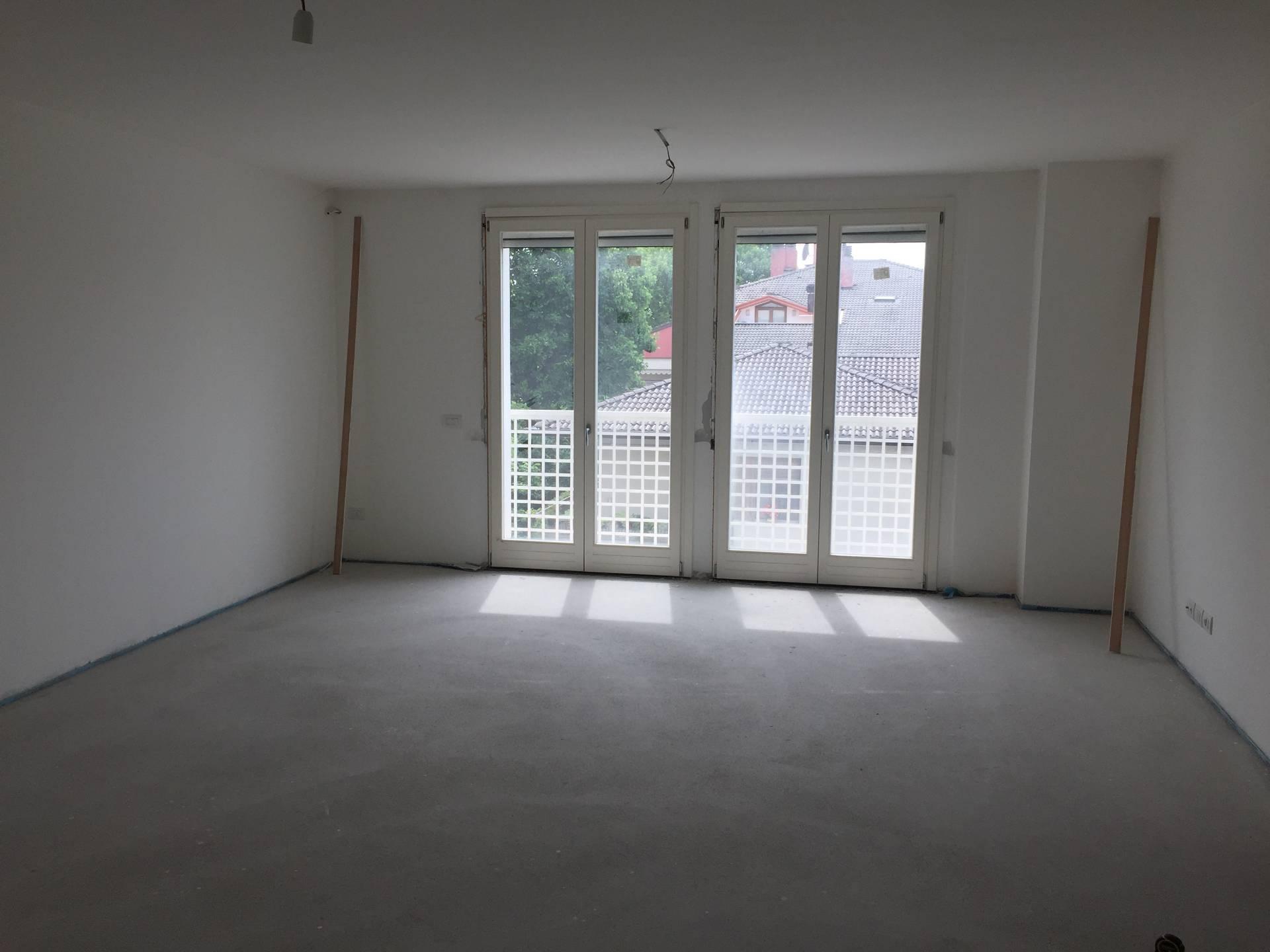 Appartamento in vendita a Motta di Livenza, 8 locali, zona Località: Centro, prezzo € 260.000 | PortaleAgenzieImmobiliari.it