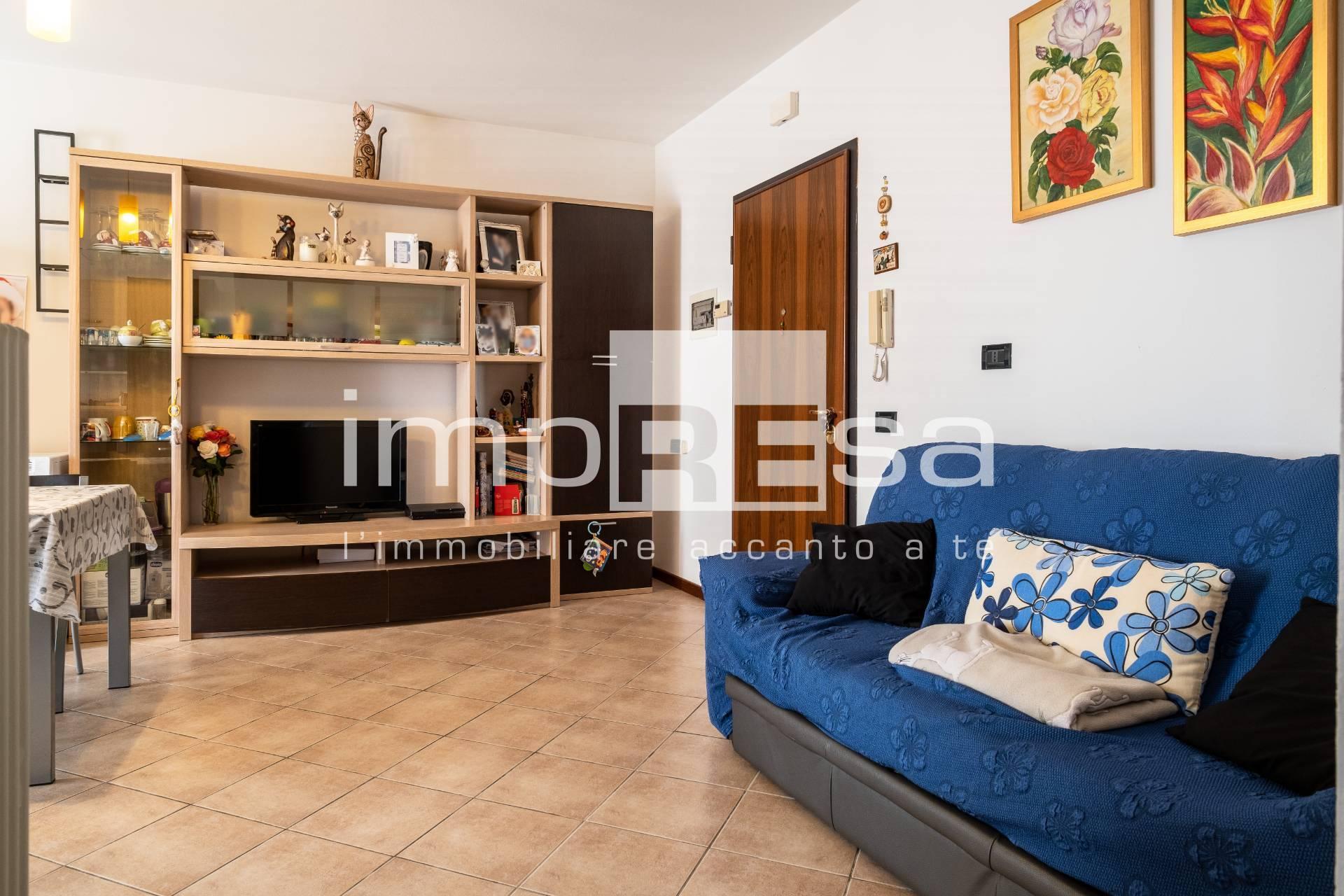Appartamento in vendita a Preganziol, 4 locali, prezzo € 131.000 | PortaleAgenzieImmobiliari.it