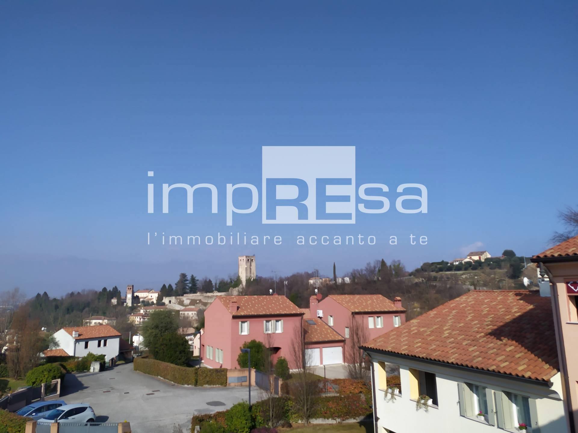 Appartamento in vendita a Susegana, 6 locali, zona Zona: Collalto, prezzo € 200.000   CambioCasa.it