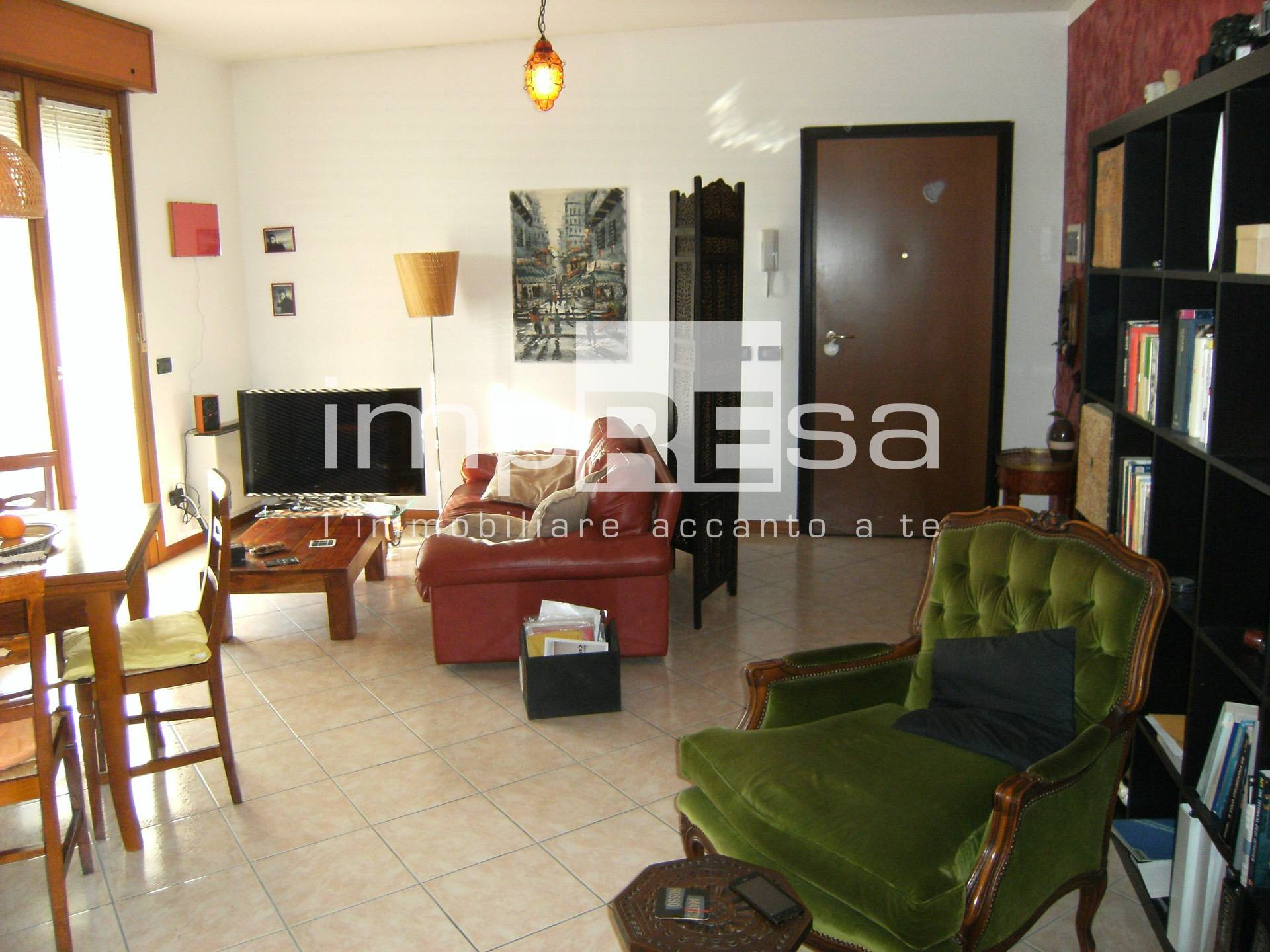 Appartamento in vendita a Maserada sul Piave, 5 locali, zona Località: Maserada, prezzo € 99.000   PortaleAgenzieImmobiliari.it