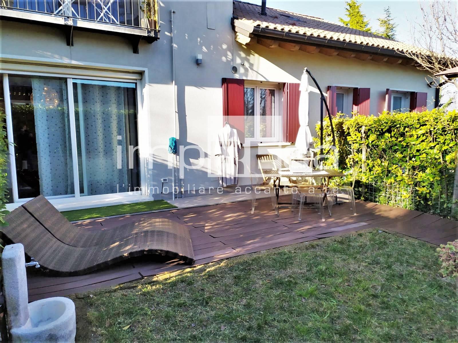 Appartamento in vendita a Conegliano, 1 locali, zona igo, prezzo € 85.000 | PortaleAgenzieImmobiliari.it
