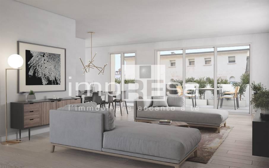 Appartamento, 247 Mq, Vendita - Treviso (Treviso)