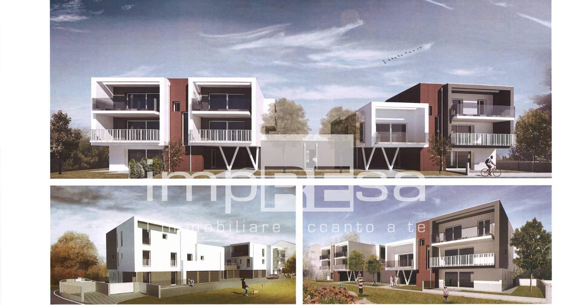 Appartamento in vendita a Marcon, 5 locali, prezzo € 275.000 | CambioCasa.it