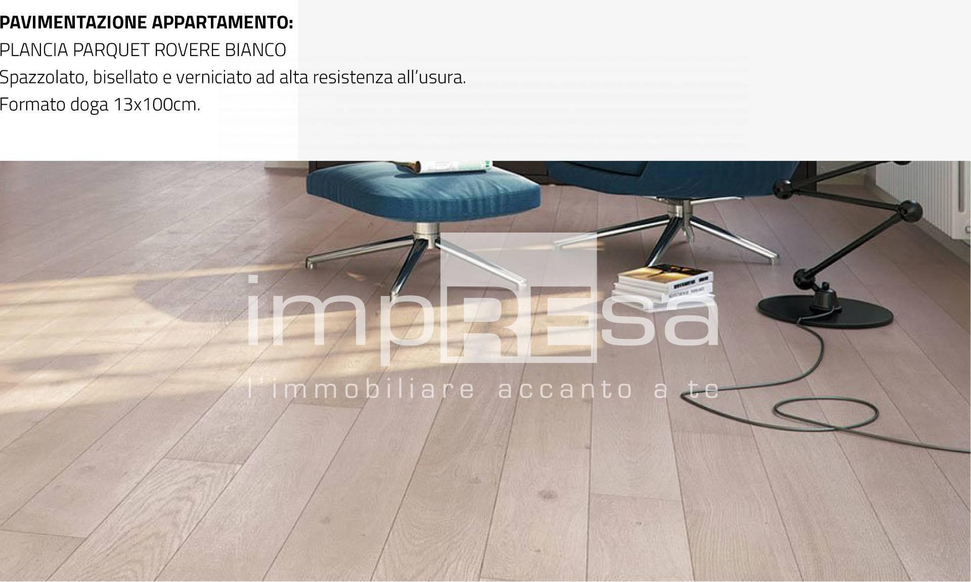 Appartamento in vendita a Treviso, 4 locali, zona Località: FuoriMura, prezzo € 198.000   PortaleAgenzieImmobiliari.it