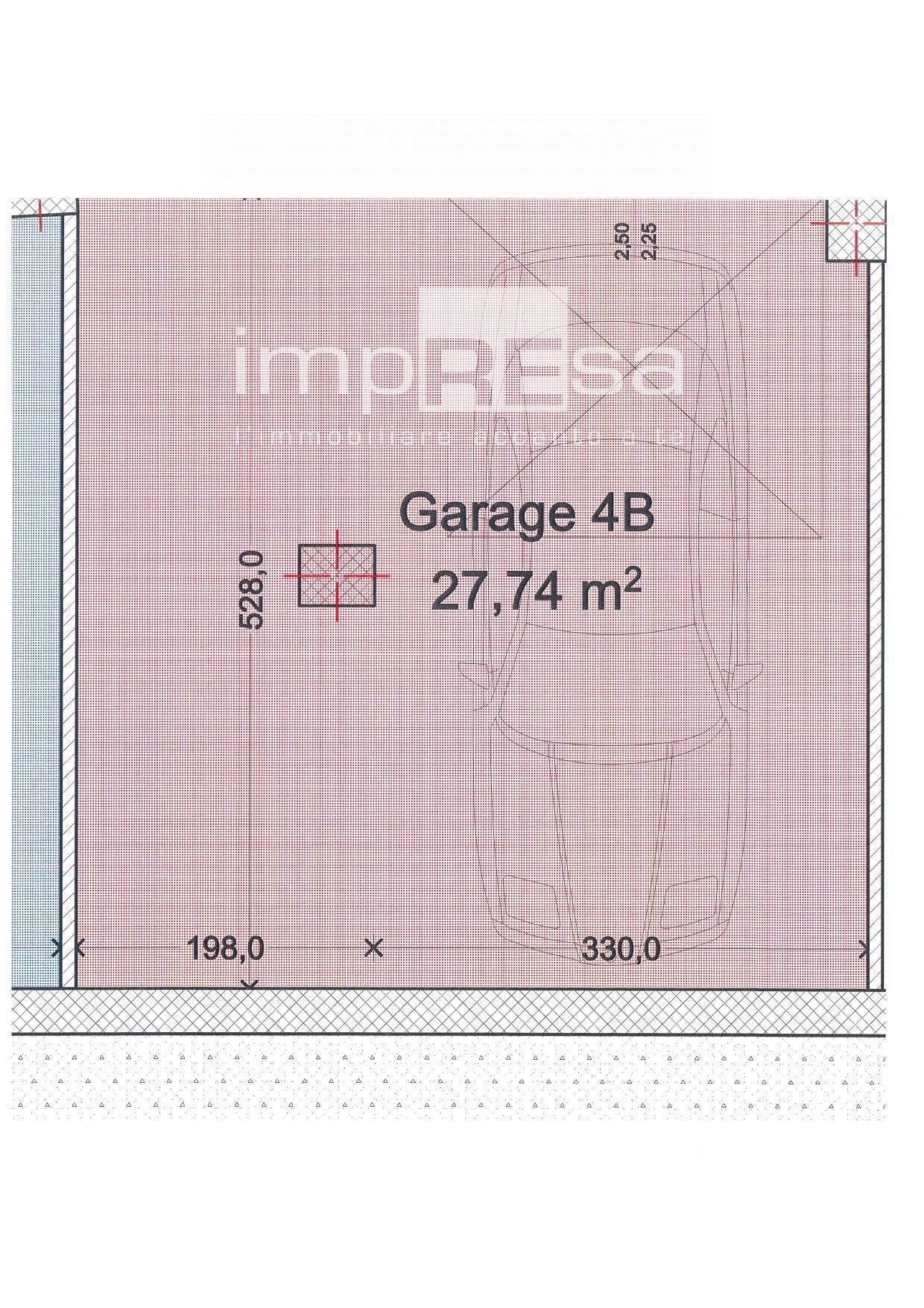 Box / Garage in vendita a Mogliano Veneto, 1 locali, prezzo € 32.000 | CambioCasa.it