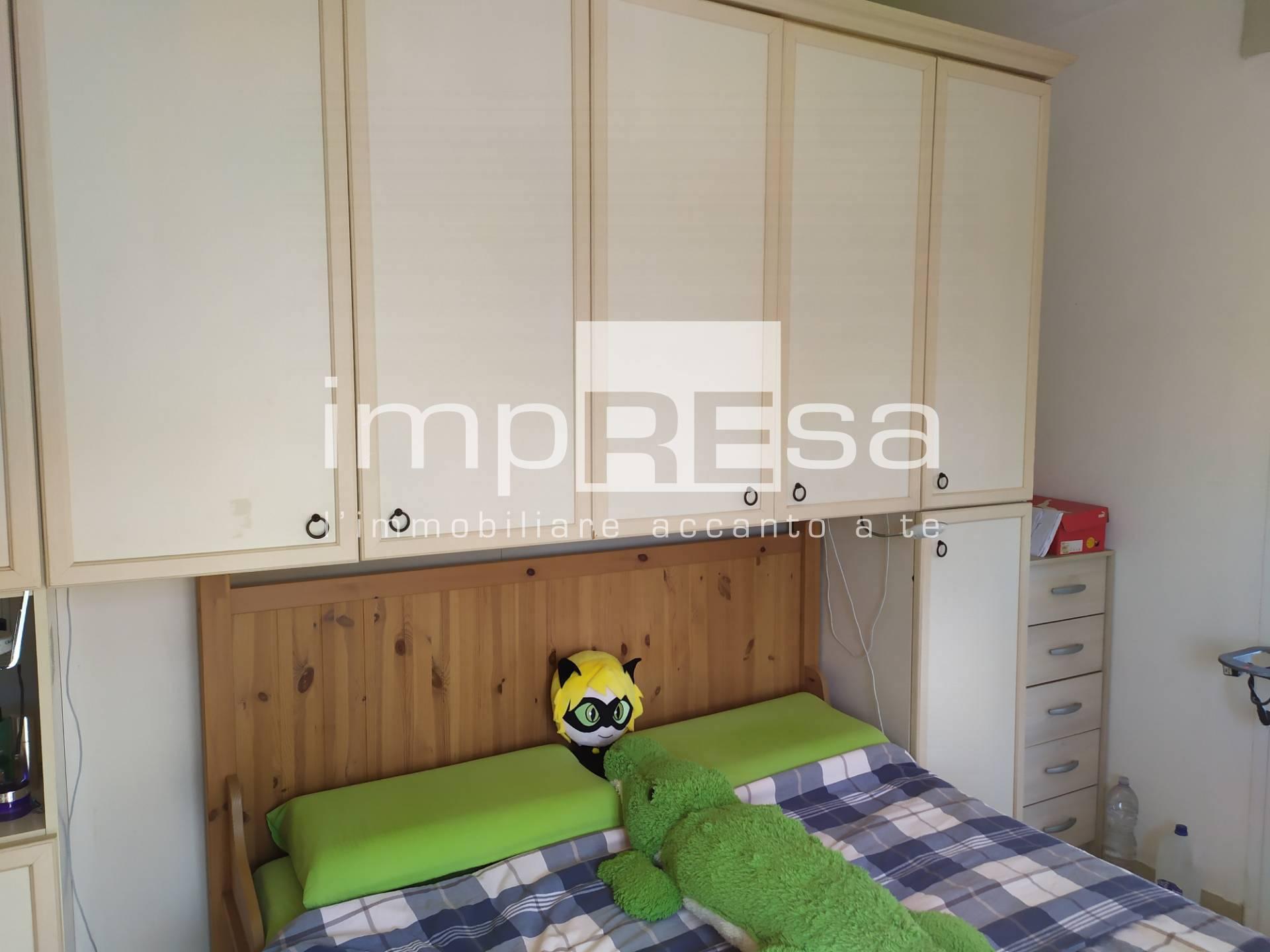Appartamento in vendita a Preganziol, 6 locali, zona Località: Centro, prezzo € 85.000 | CambioCasa.it