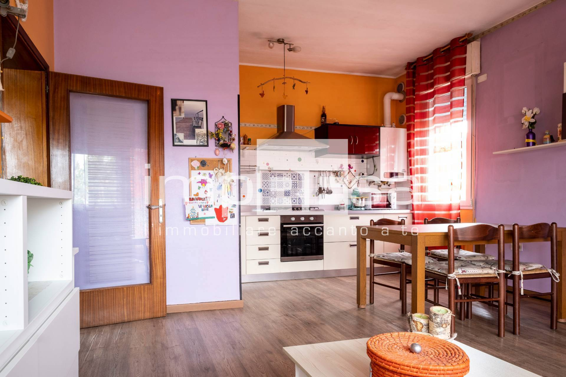 Appartamento in vendita a Preganziol, 5 locali, prezzo € 110.000 | PortaleAgenzieImmobiliari.it