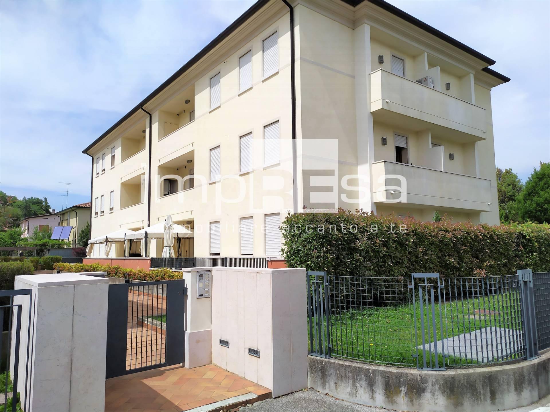 Appartamento in vendita a Susegana, 3 locali, prezzo € 120.000 | PortaleAgenzieImmobiliari.it