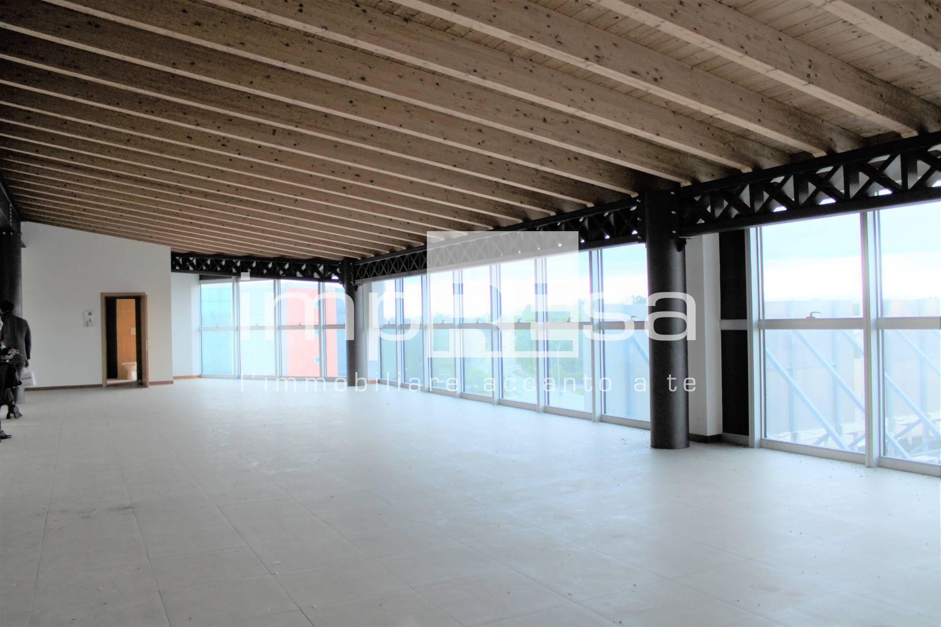 Ufficio / Studio in Vendita a Mogliano Veneto