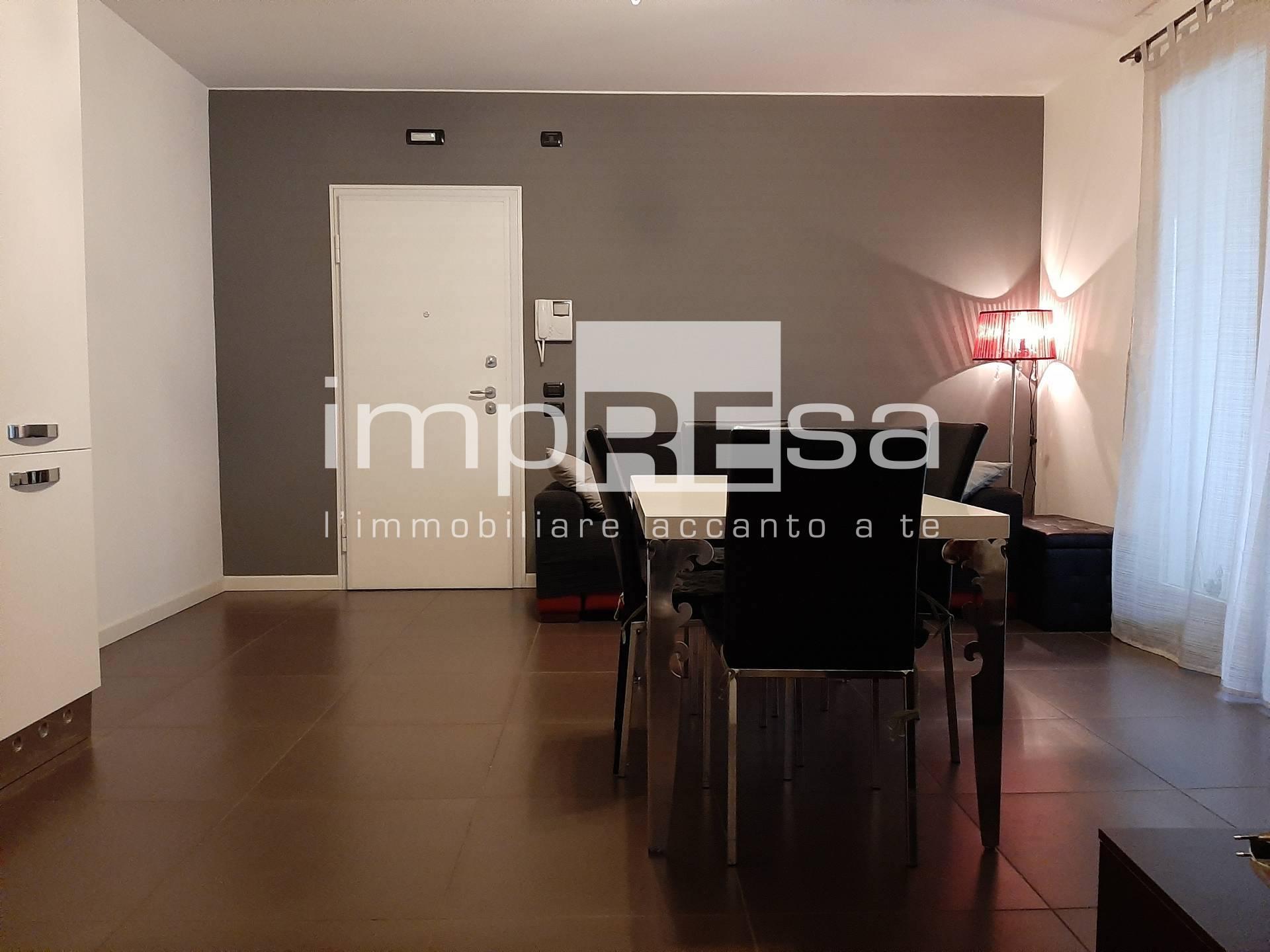 Appartamento in vendita a Trevignano, 2 locali, zona Zona: Signoressa, prezzo € 95.000 | CambioCasa.it