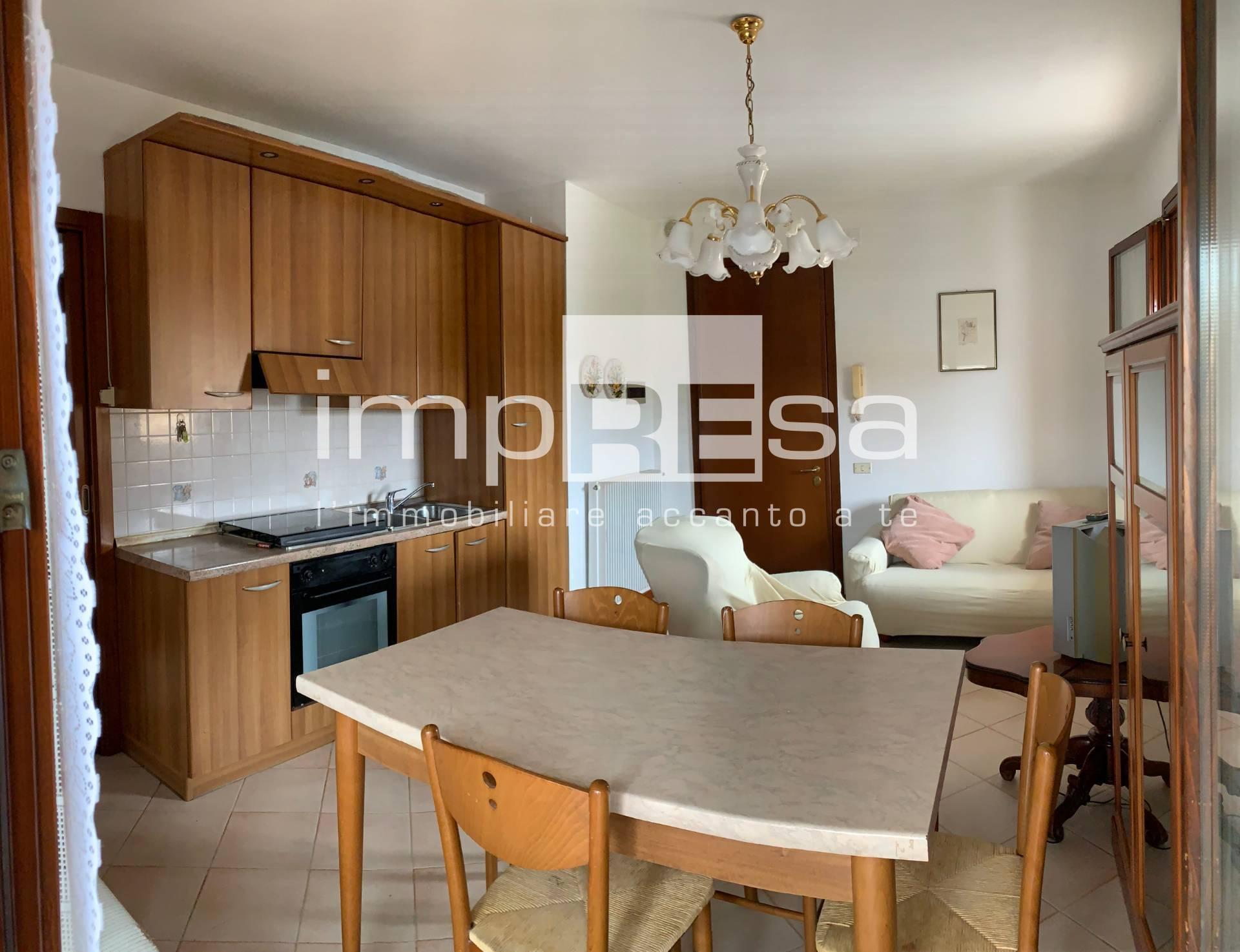 Appartamento in vendita a Treviso, 4 locali, zona Località: S.Lazzaro, prezzo € 130.000   PortaleAgenzieImmobiliari.it