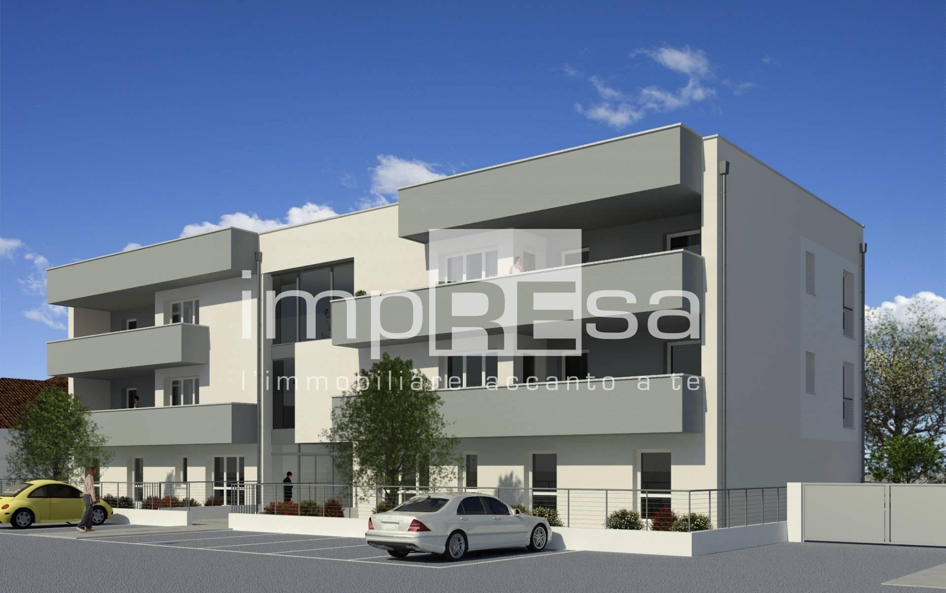 Appartamento in vendita a Monastier di Treviso, 5 locali, prezzo € 262.000 | PortaleAgenzieImmobiliari.it