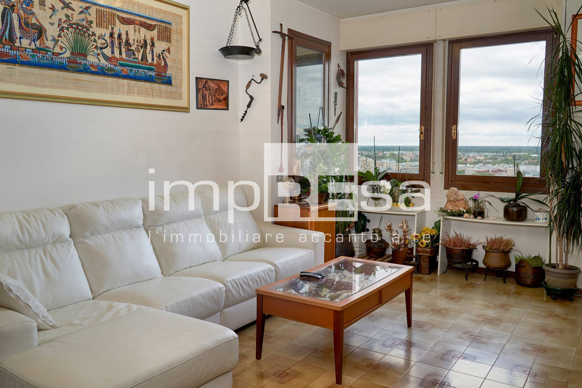 Attico / Mansarda in vendita a Pordenone, 9 locali, zona ro, prezzo € 158.000 | PortaleAgenzieImmobiliari.it