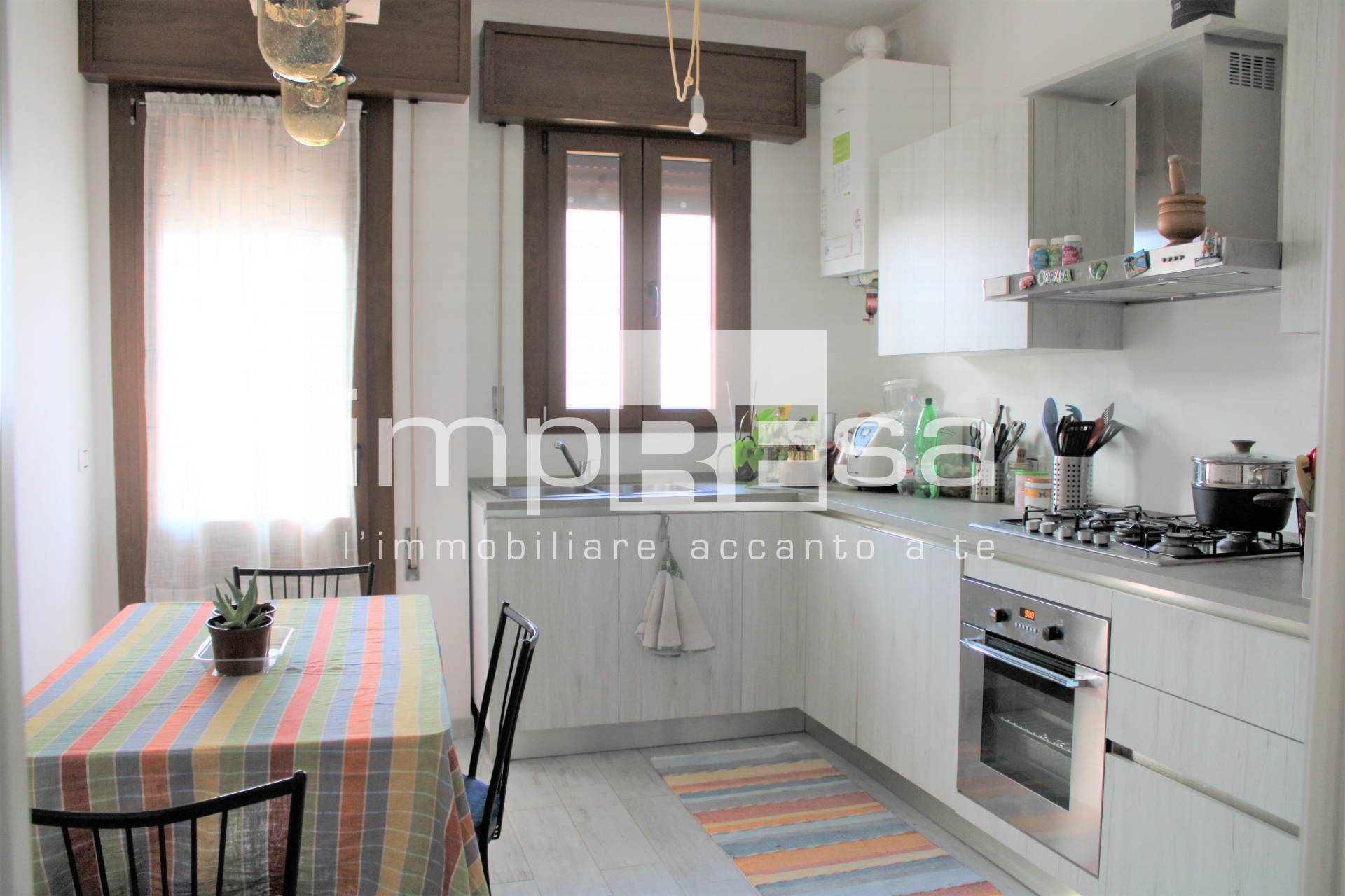 Appartamento in vendita a Mogliano Veneto, 5 locali, prezzo € 175.000   PortaleAgenzieImmobiliari.it