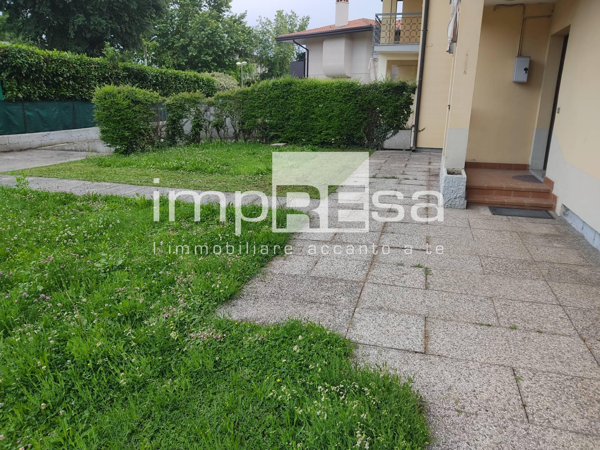 Appartamento in vendita a Istrana, 6 locali, prezzo € 109.000 | PortaleAgenzieImmobiliari.it