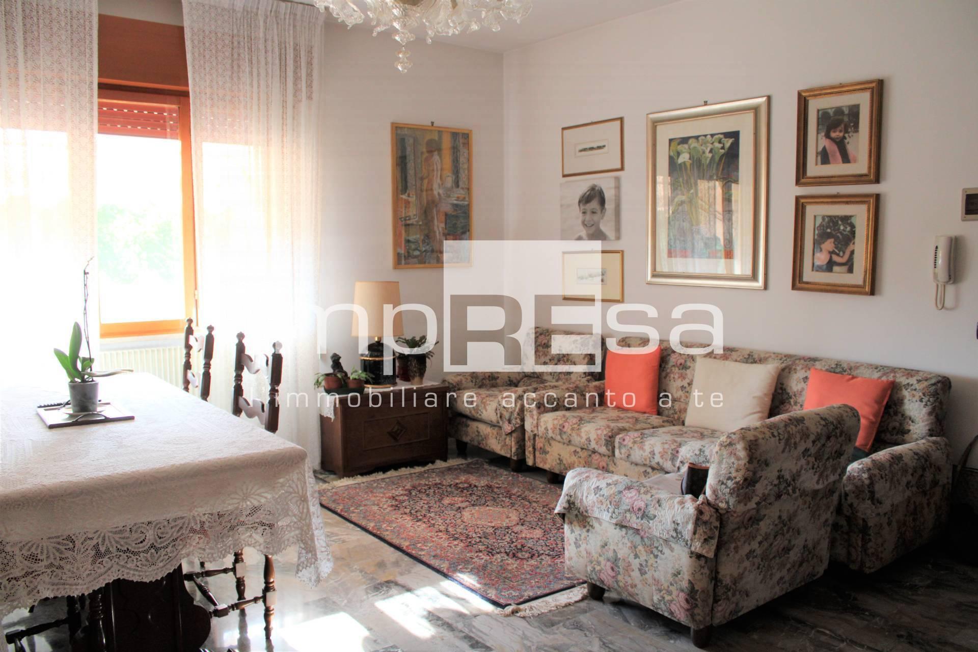 Appartamento in vendita a Mogliano Veneto, 7 locali, prezzo € 149.000   PortaleAgenzieImmobiliari.it