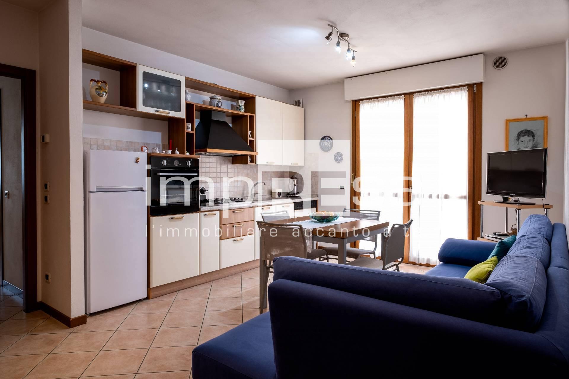 Appartamento in vendita a San Biagio di Callalta, 3 locali, zona Località: Centro, prezzo € 110.000 | PortaleAgenzieImmobiliari.it