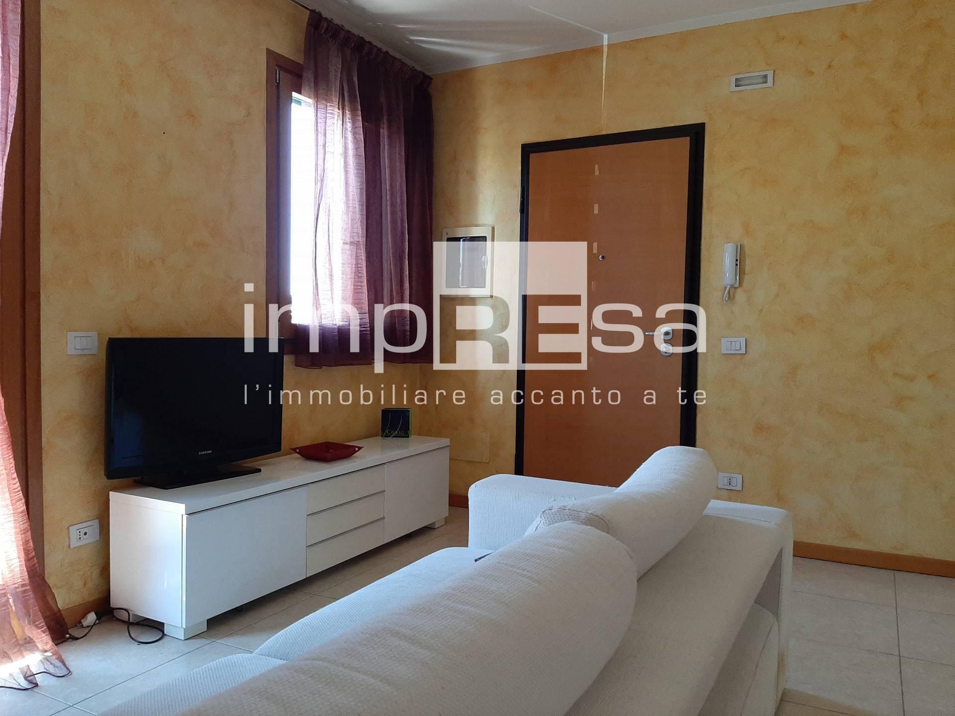 Appartamento in vendita a Quinto di Treviso, 3 locali, zona Località: S.aCristina, prezzo € 148.000 | CambioCasa.it