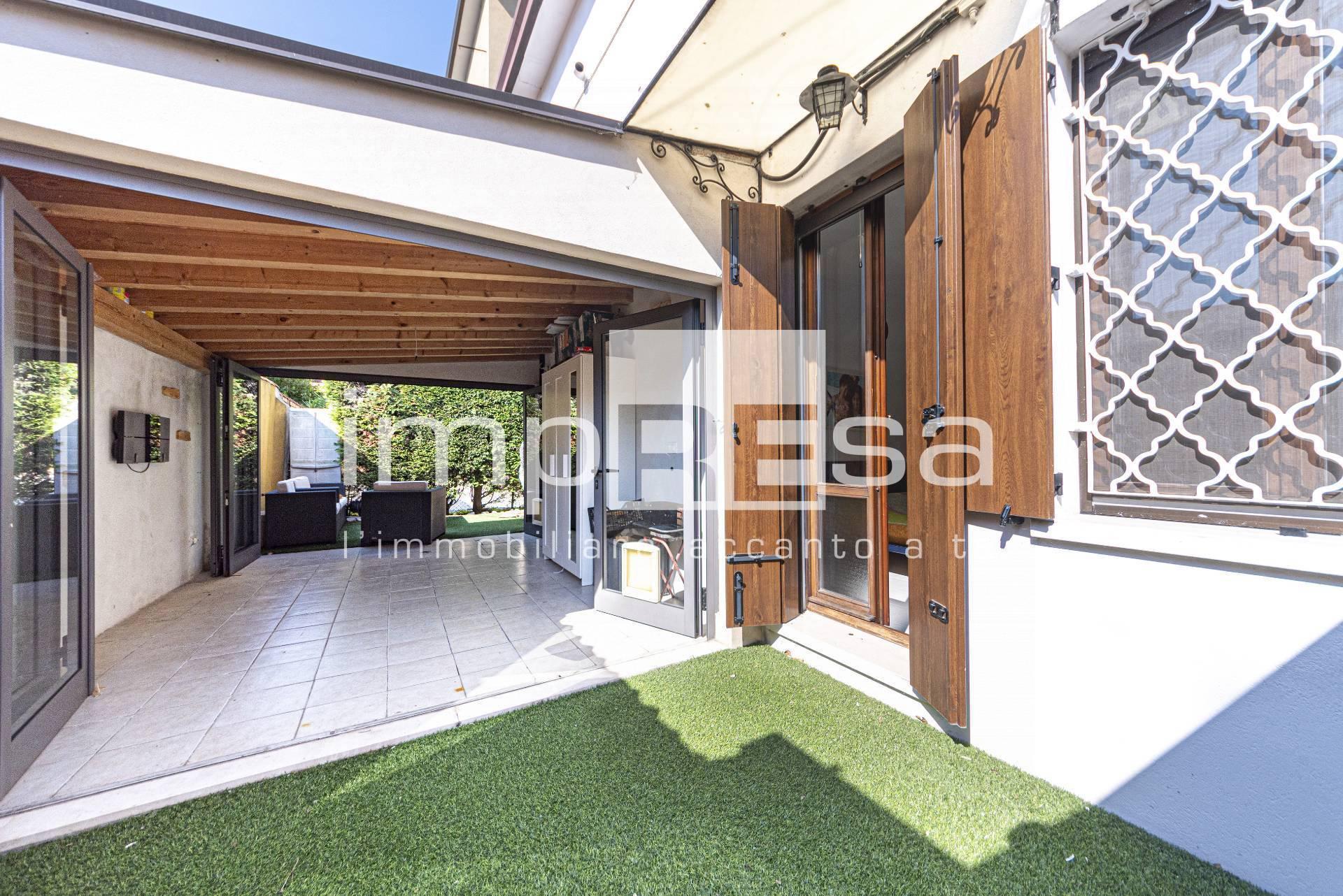 Appartamento in vendita a Venezia, 4 locali, zona Zona: 11 . Mestre, prezzo € 174.000   CambioCasa.it