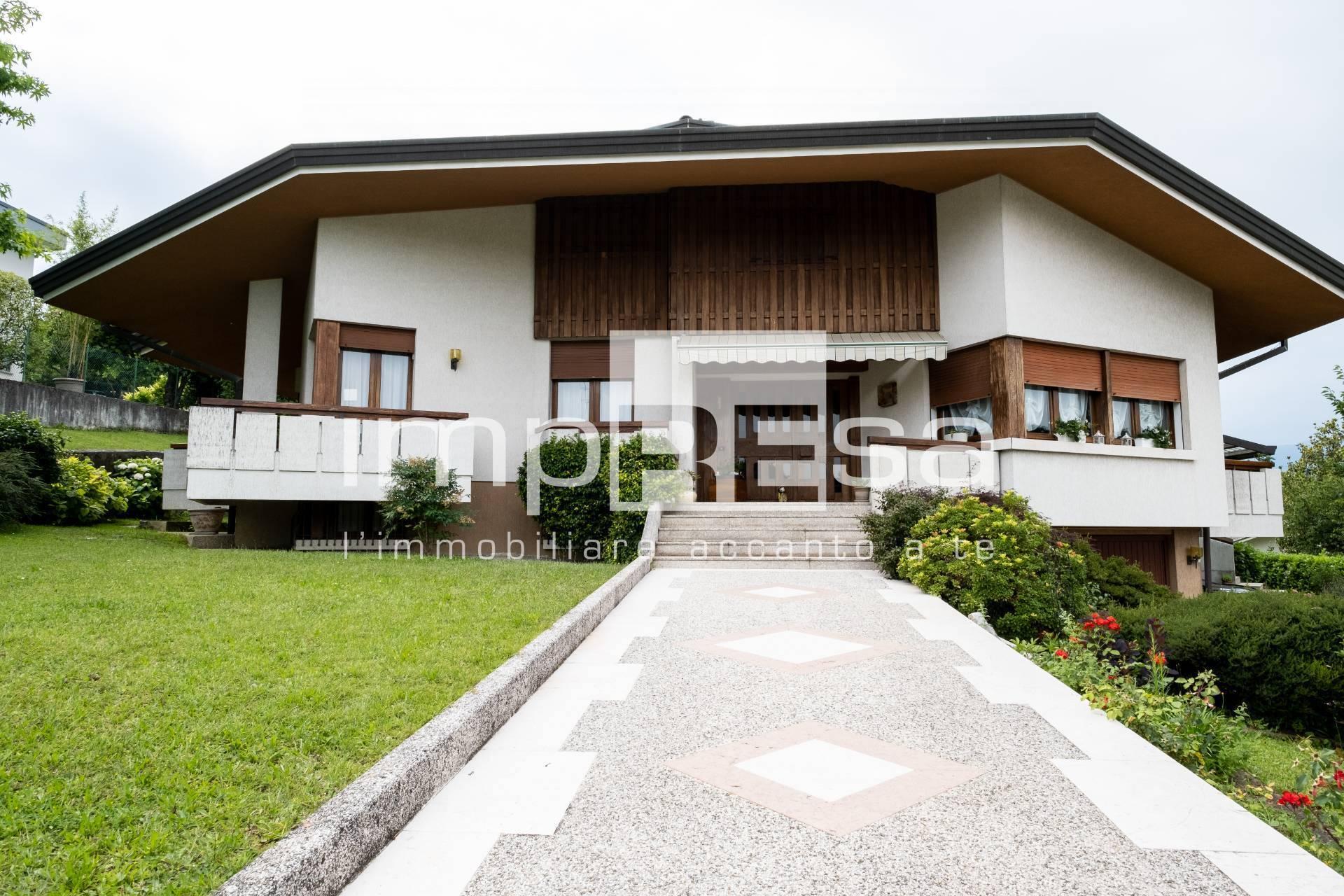 CASA INDIPENDENTE in Vendita a Conegliano (TREVISO)