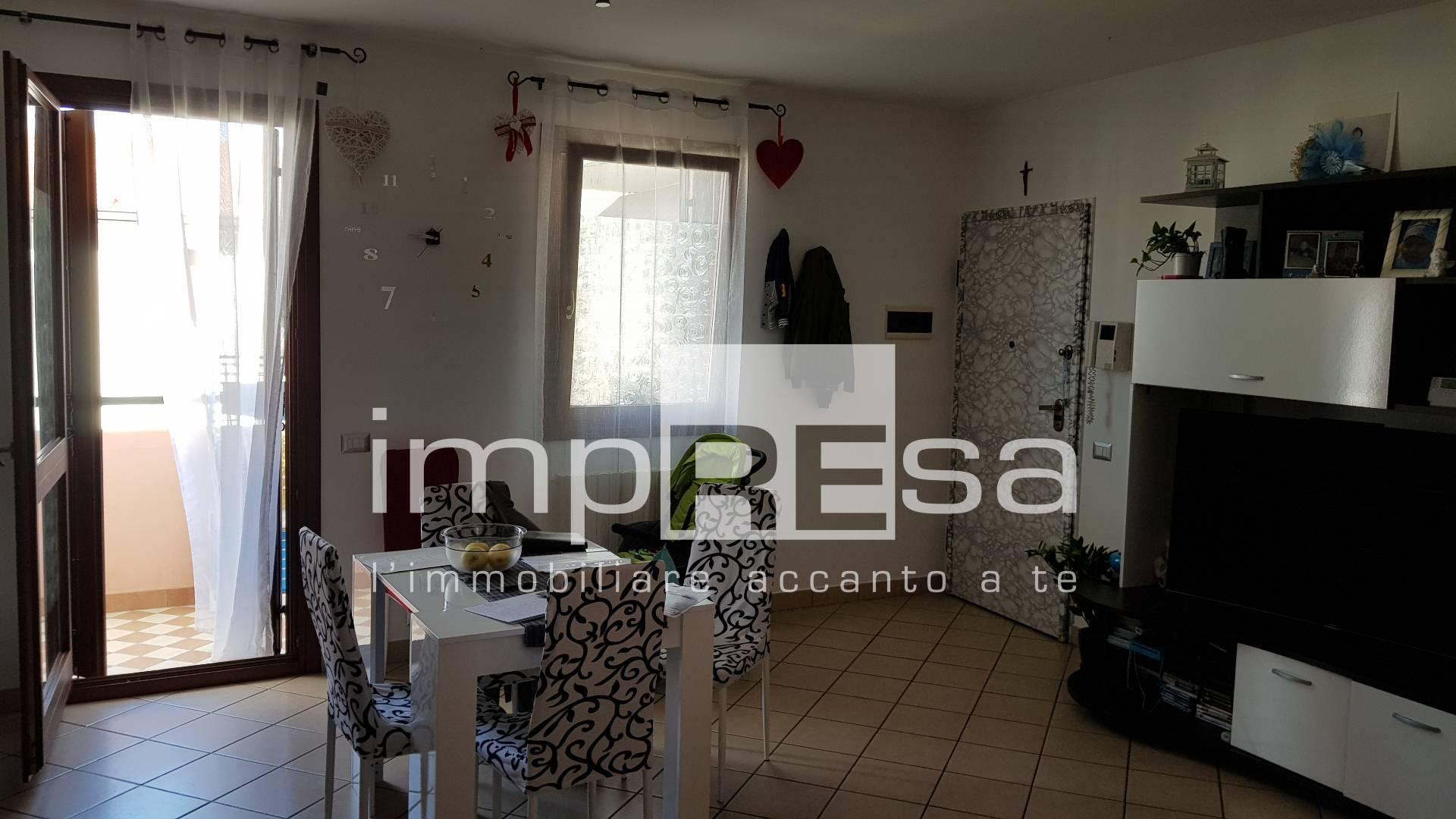 Appartamento in vendita a Salgareda, 3 locali, prezzo € 80.000 | CambioCasa.it