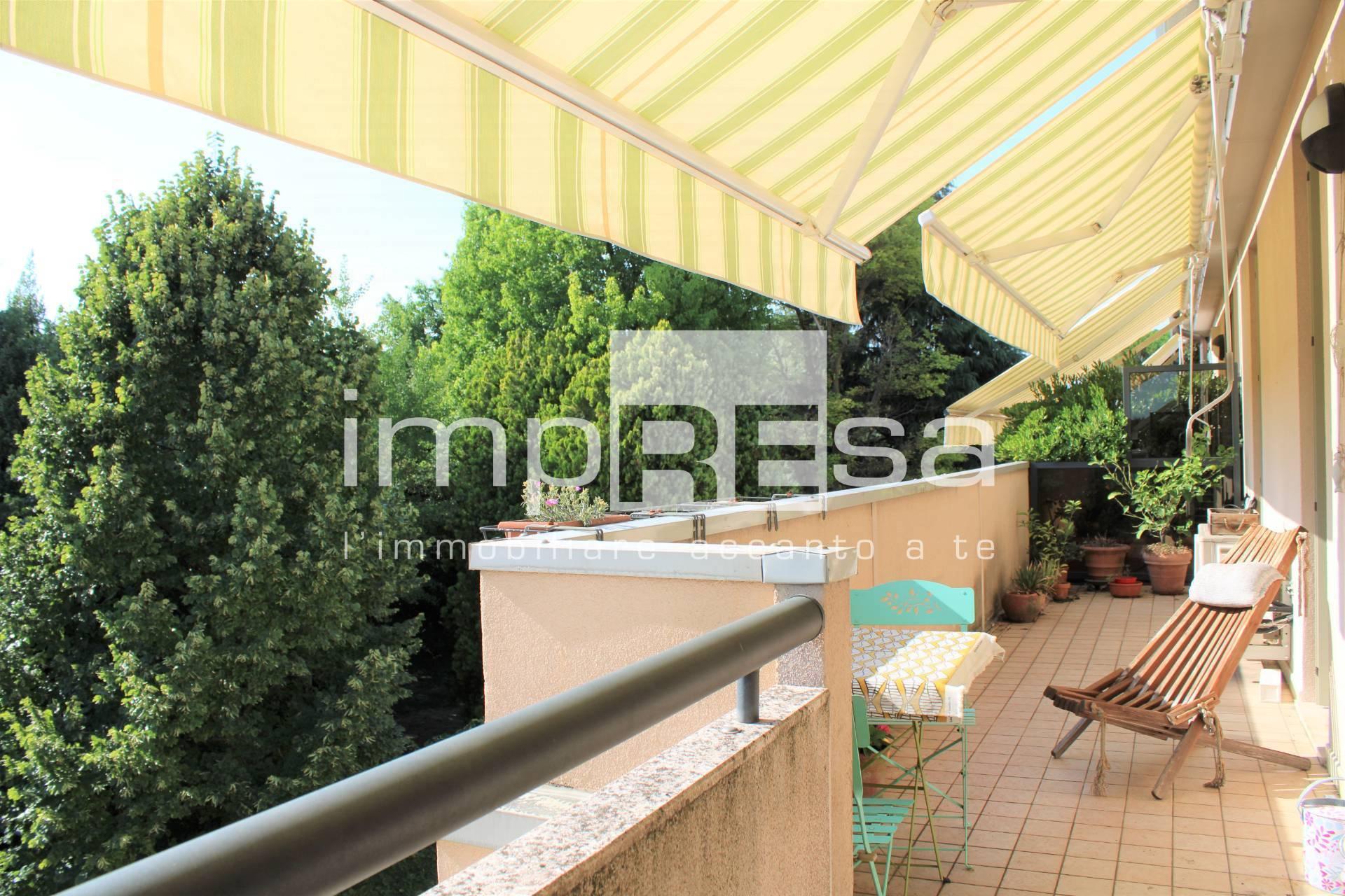 Appartamento in vendita a Mogliano Veneto, 4 locali, prezzo € 168.000 | PortaleAgenzieImmobiliari.it